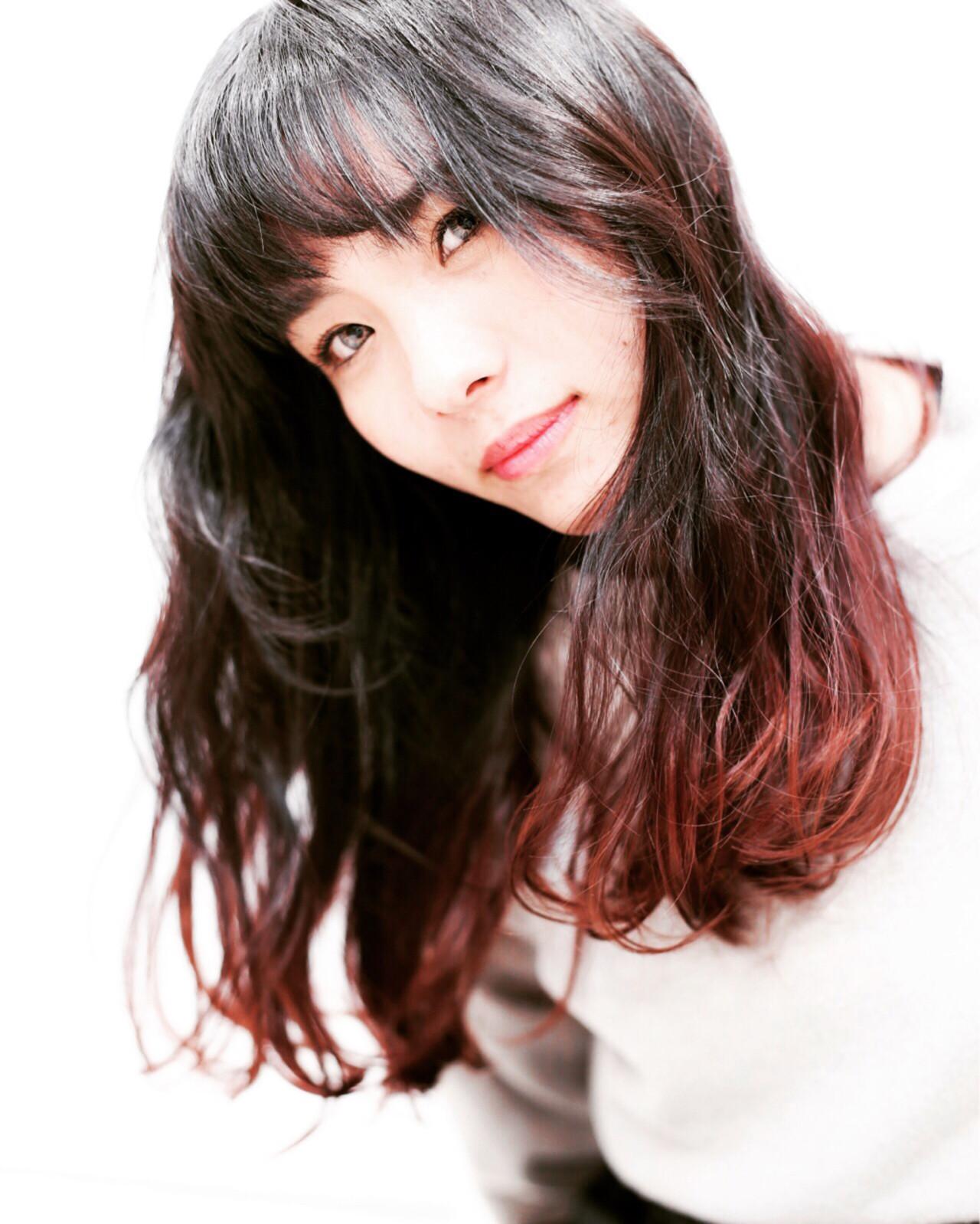 2017年春夏は甘さ控えめな「ベリーピンクカラー」にするべし♡ 小山 裕司