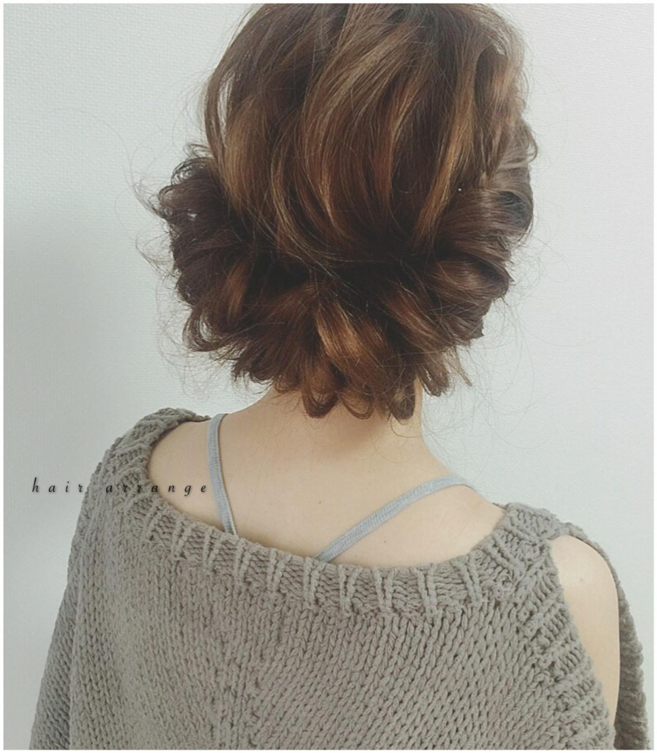 夏の予感がしたら髪型アップで出かけたい♡カジュアルアップヘアアレンジHOWTO takashi cawamura