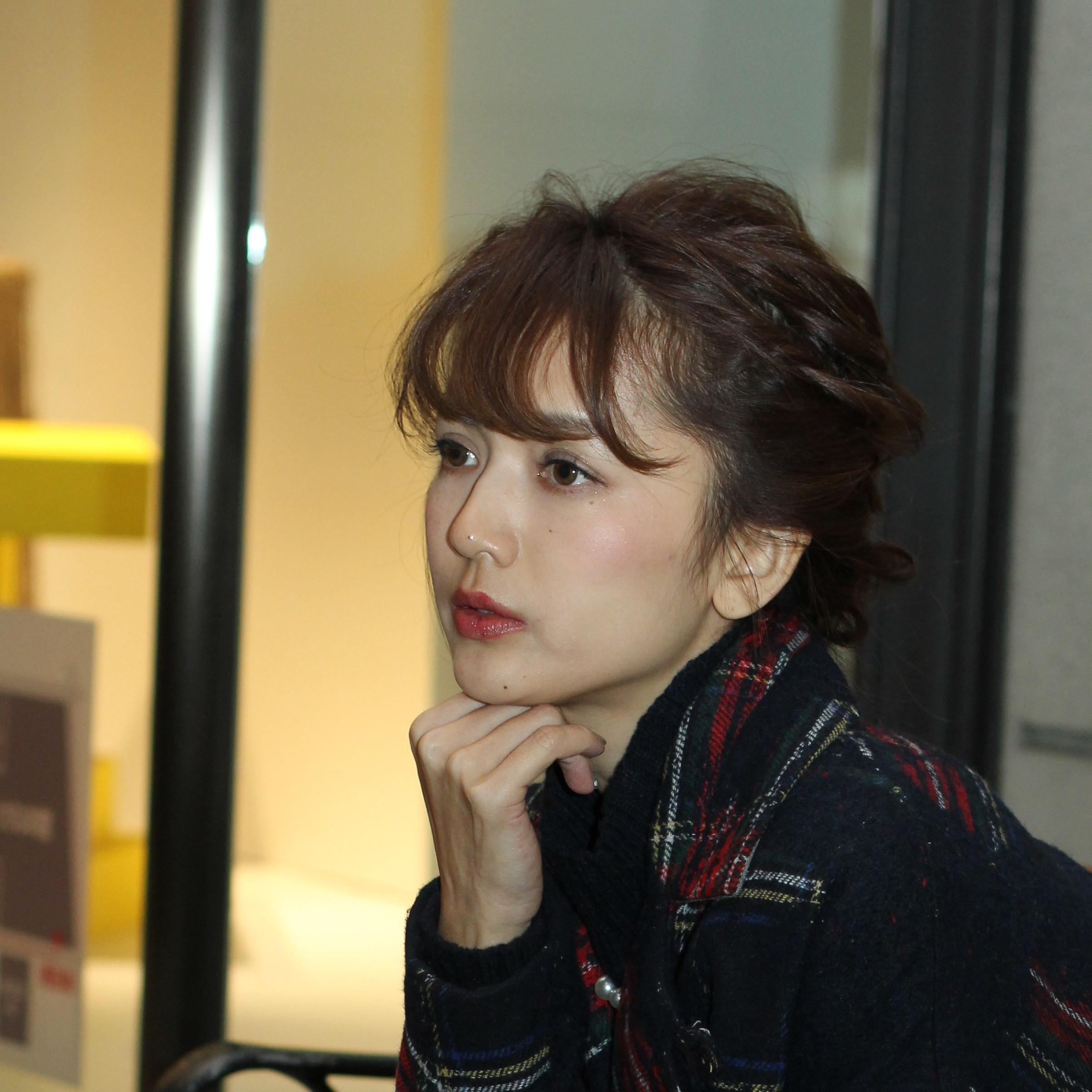 #06【HAIR特別企画】自分に素直に生きる。そして気になる恋の結末は?
