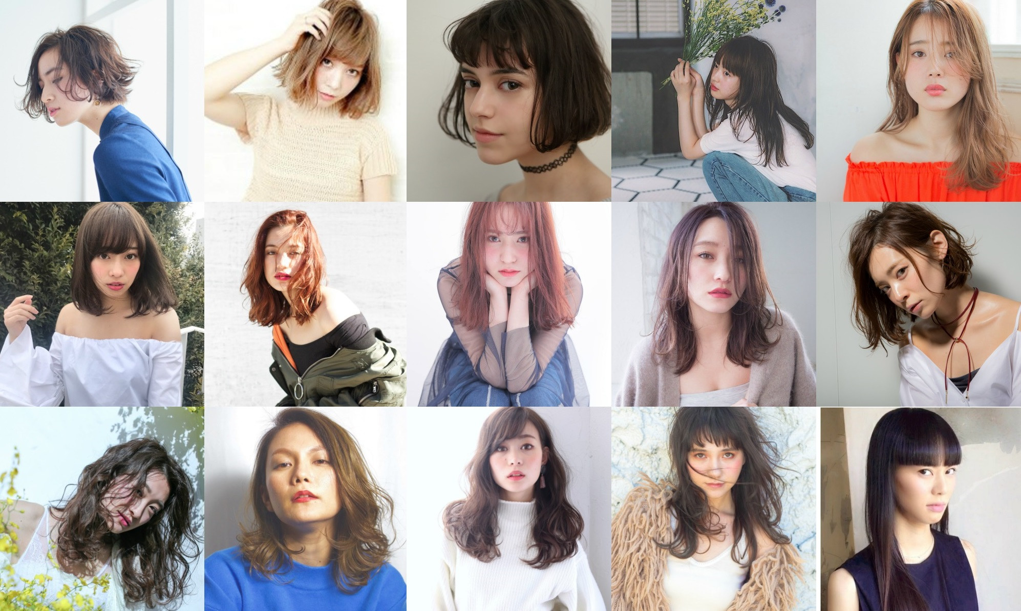 [※残り1日]HAIR×avex伊藤ゆみフォトコンテスト一般投票受付最終日!