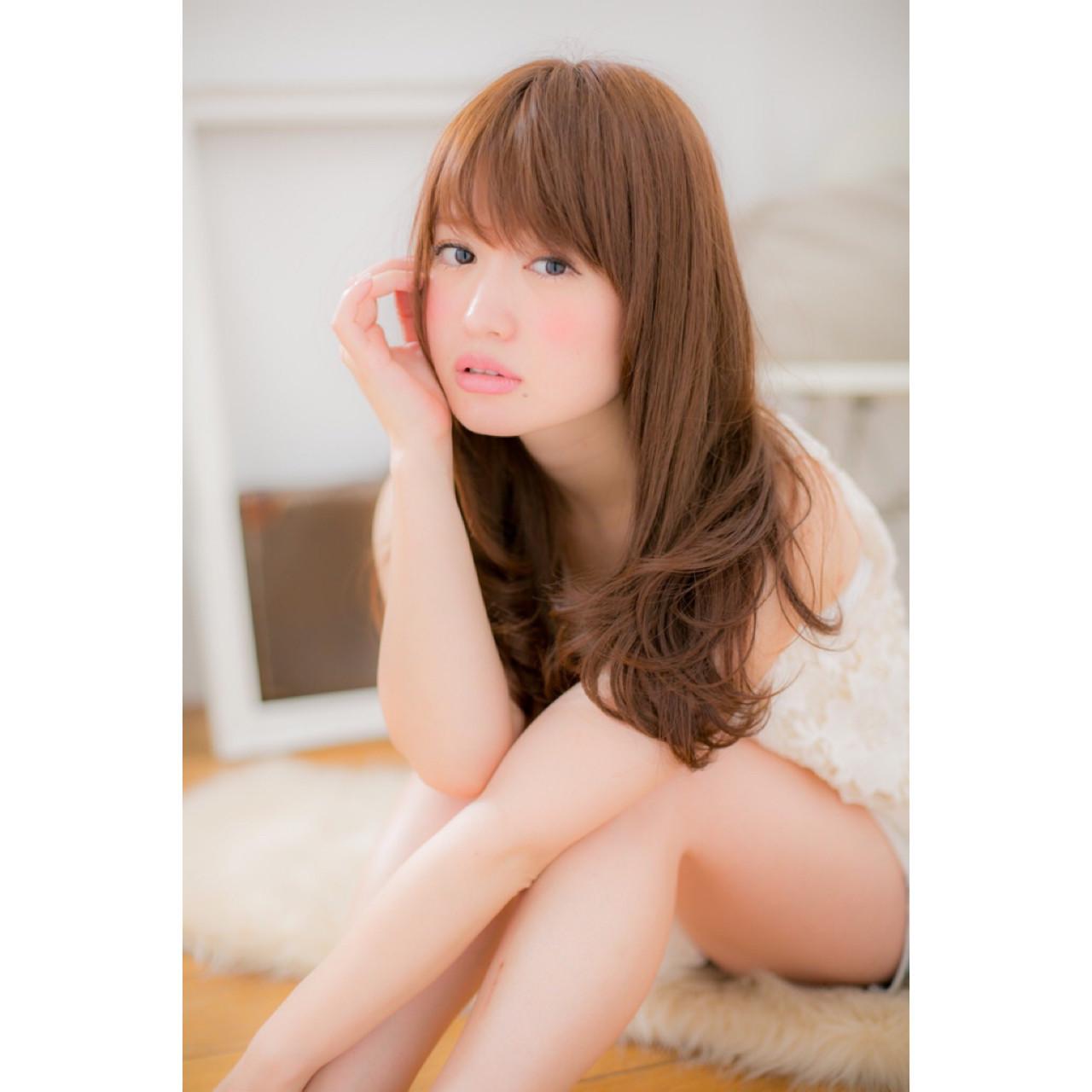 前髪を作りたい♡イメチェン度ナンバーワンの前髪スタイルまとめ 櫻井裕太