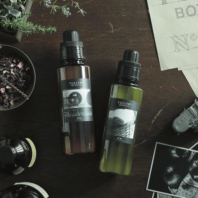 スペシャリストが創香した特別な香りで、やすらぎの毎日を
