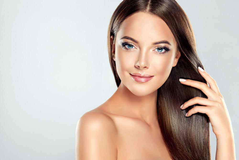 Cloud 9 Hair Styles: 巻き髪がすぐとれる直毛の悩み・・・。巻き髪をとれにくくする方法とは