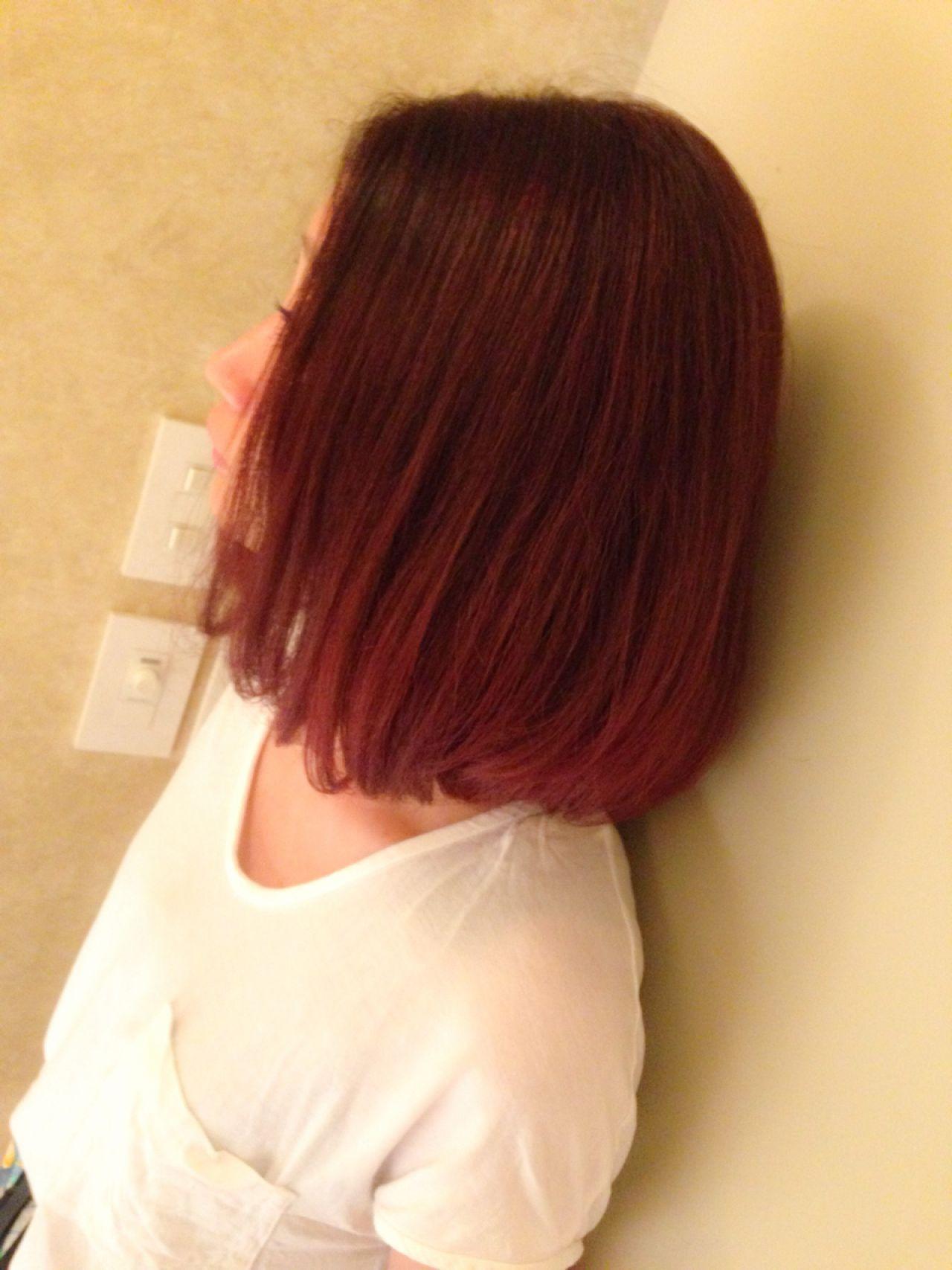 かわいい♡色っぽい♡ピンクブラウンは女子にいいことづくしなヘアカラー♪ スガ シュンスケ  Tierra (ティエラ)