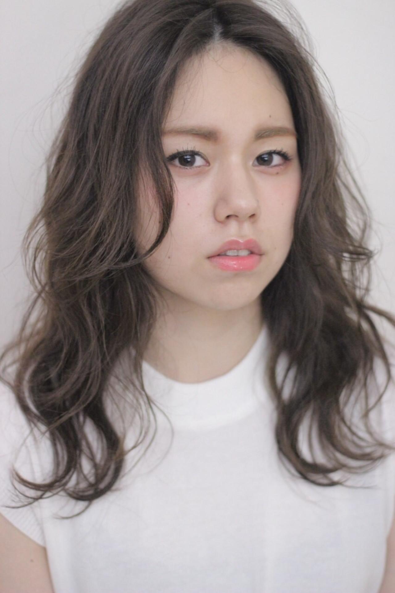 オトナが目指す外国人風ヘア♡ローライトでヘアスタイルに奥行きを… 和田 早代