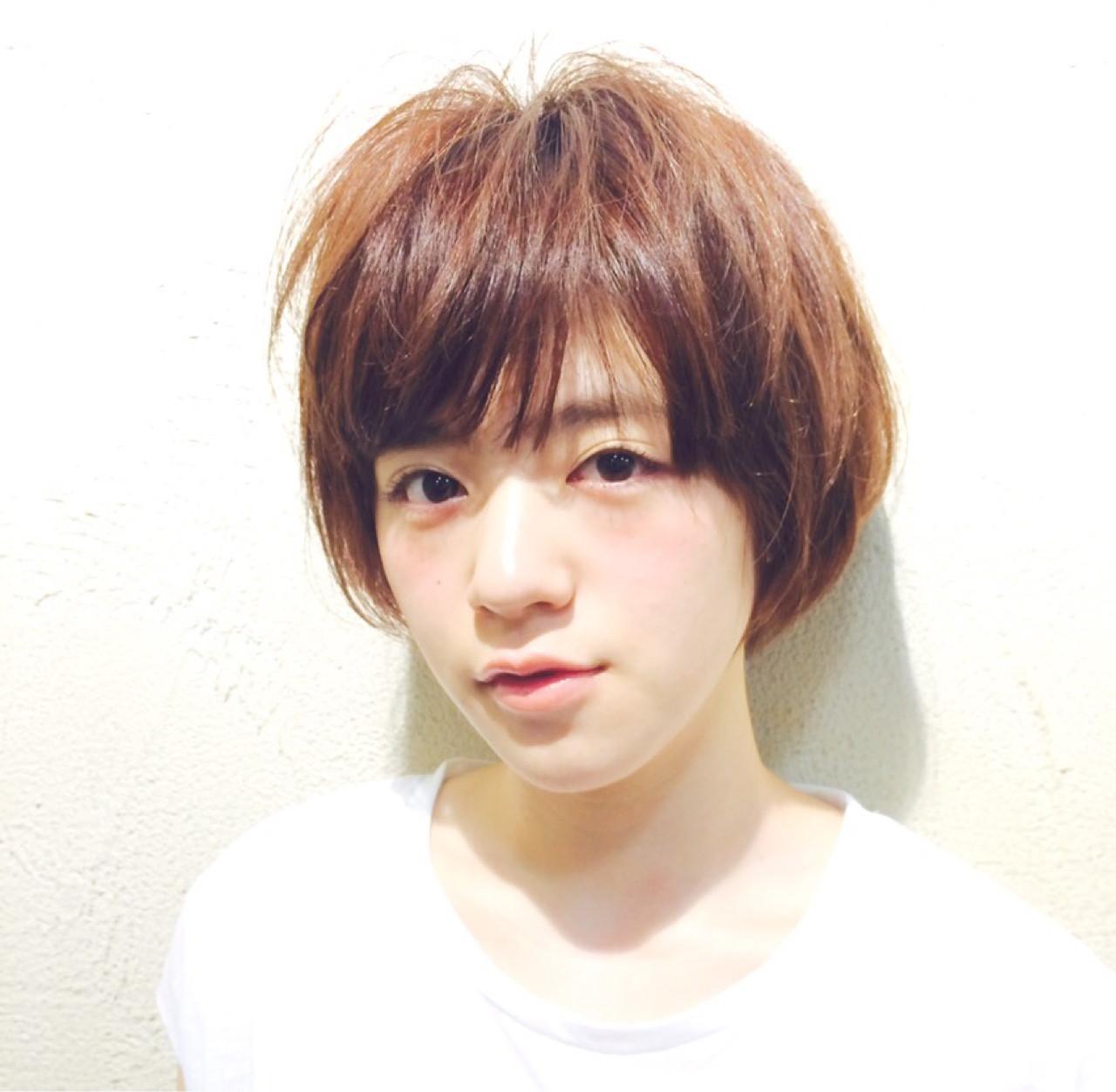 最新トレンドカラー「ピンクグレージュ」で透明感抜群の艶髪を手に入れる♡ 増永 剛大/Un ami