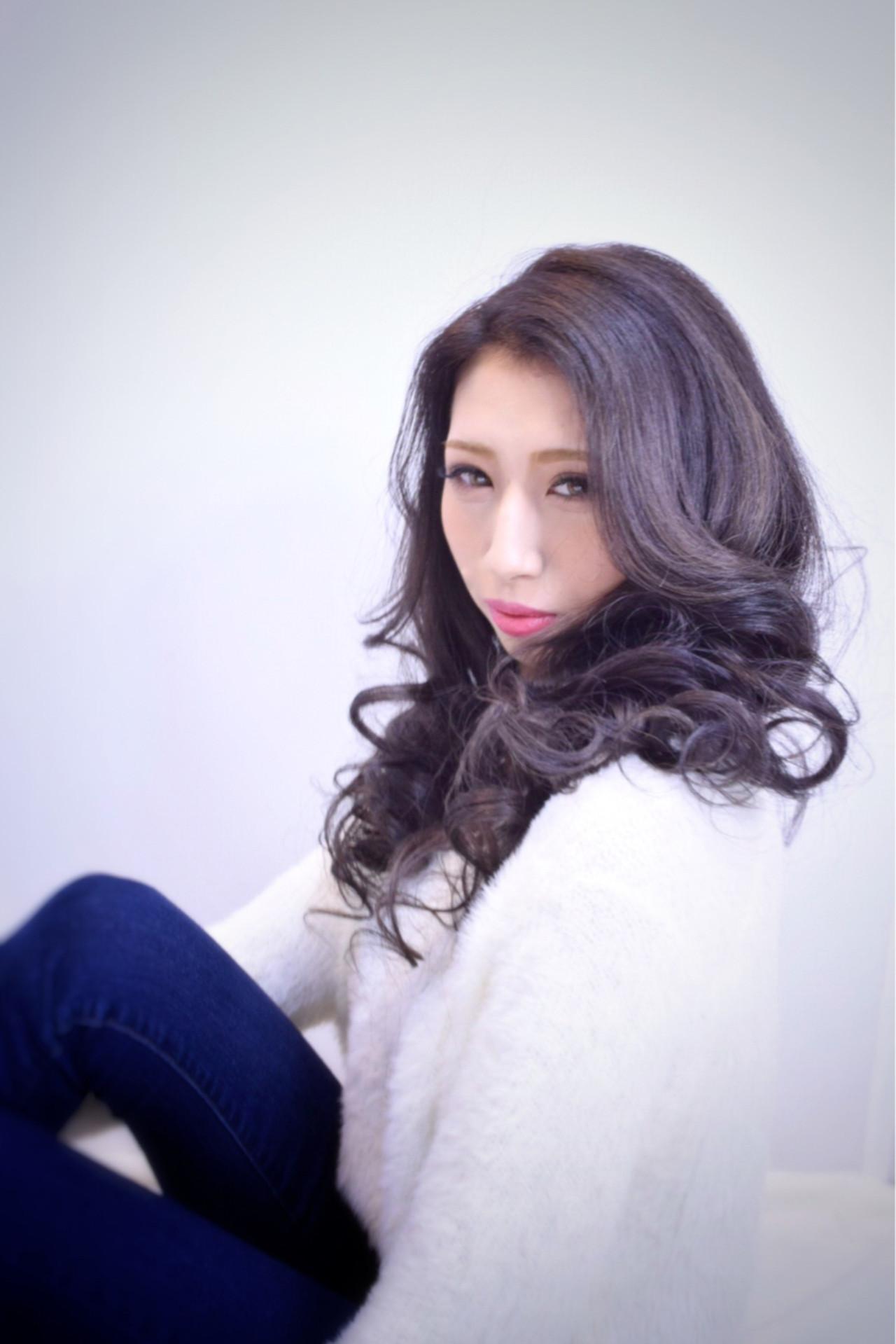 年齢を重ねたからこそ魅力的に。ミセスに似合うヘアスタイルまとめ 佐藤 沙緒