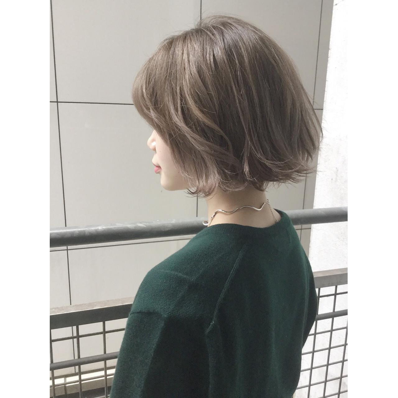 【2017年】まだ遅くない!透明感がほしいなら外国人風カラーがおすすめ 坂本一馬/Garden hair