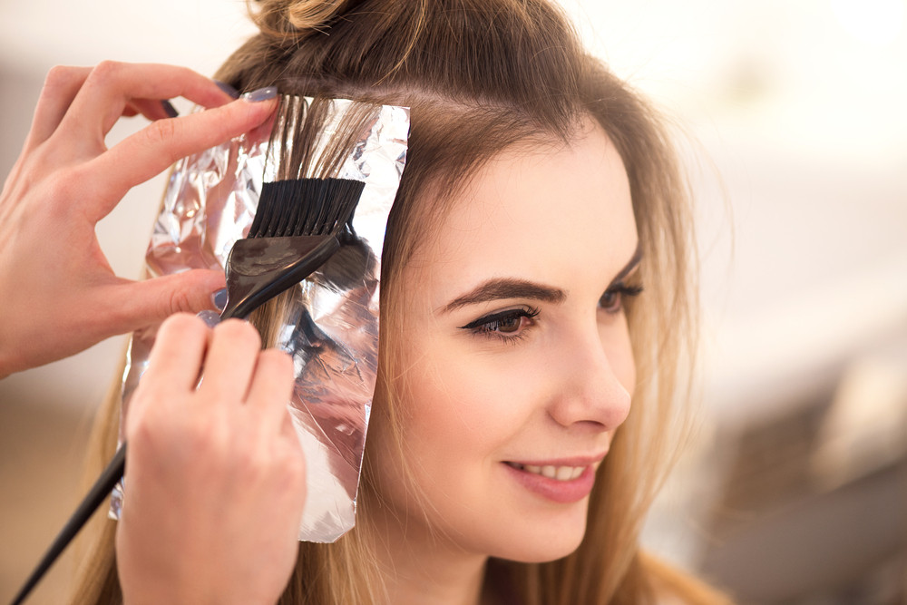 うるつや美髪にはマストアイテム!ヘアオイルの正しい使い方