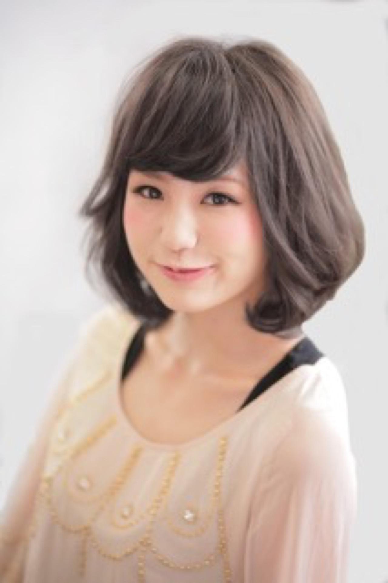 年齢を重ねたからこそ魅力的に。ミセスに似合うヘアスタイルまとめ 服部 巧