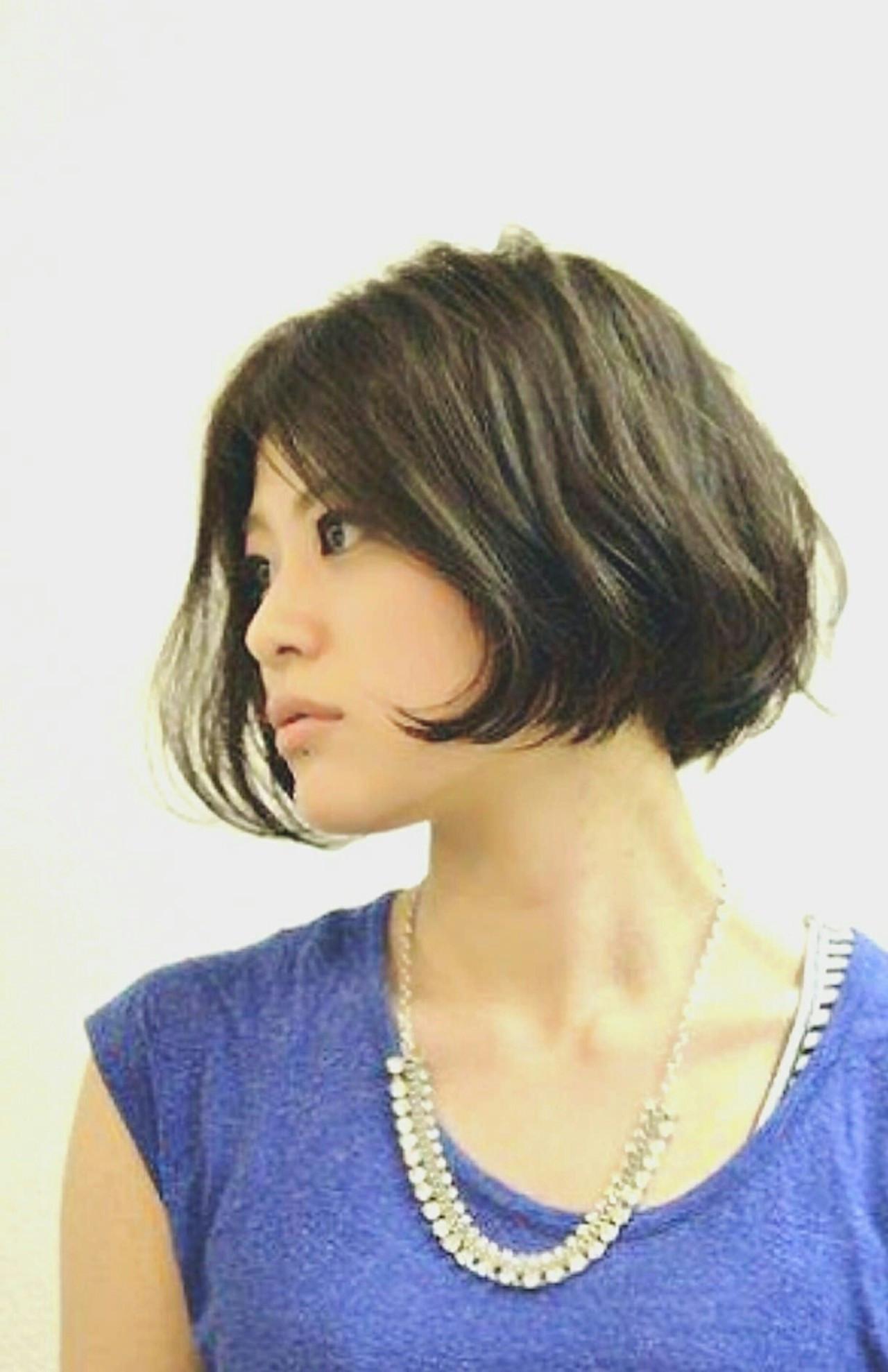 年齢を重ねたからこそ魅力的に。ミセスに似合うヘアスタイルまとめ 原田 友彦