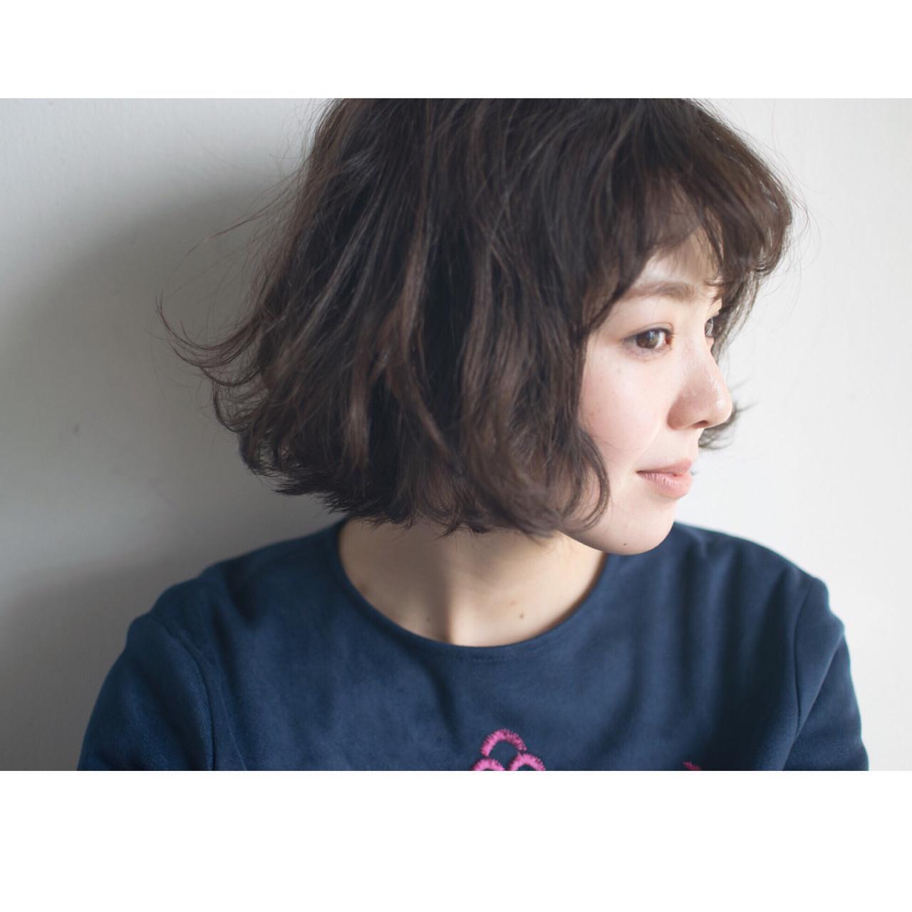 毛先のハネ方で可愛さは変わる!?外ハネパーマがおすすめの理由 anti_RIKUSHI / ANTI