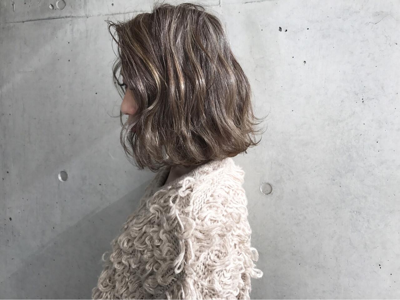 毛先のハネ方で可愛さは変わる!?外ハネパーマがおすすめの理由 Daichi shimazu / Spica