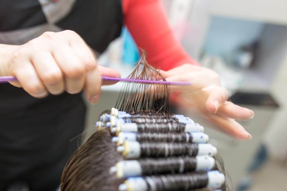 直毛にパーマをかけるときの注意点を知って直毛さんもパーマを楽しもう