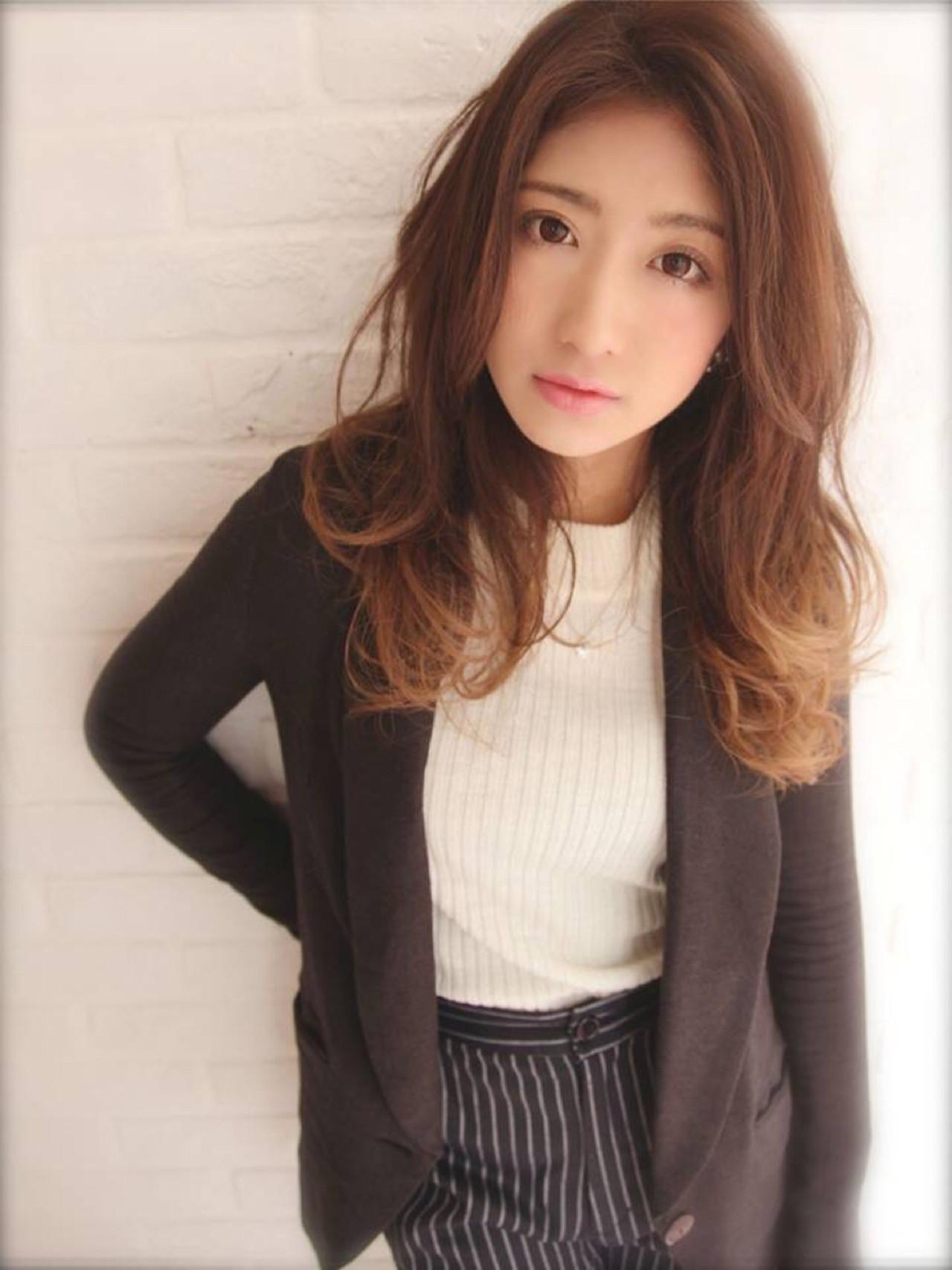 髪型を変えれば、あなたはもっと魅力的になれる。40代におすすめのヘアスタイル PITO hair salon/nakano