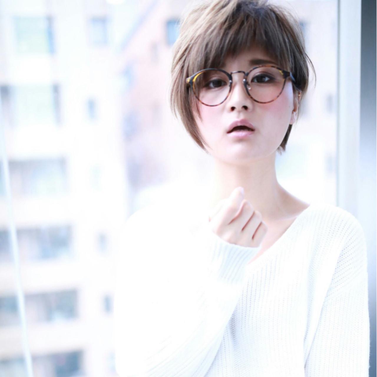 髪型を変えれば、あなたはもっと魅力的になれる。40代におすすめのヘアスタイル 田中 雄介 Cloud zero 池袋