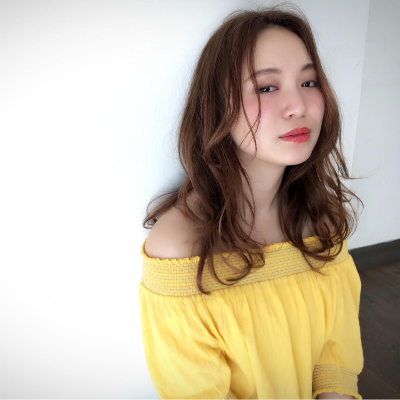 秋山友美/Buzz