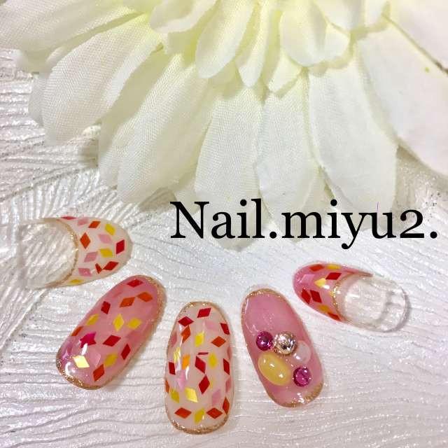 Nail.Miyu2