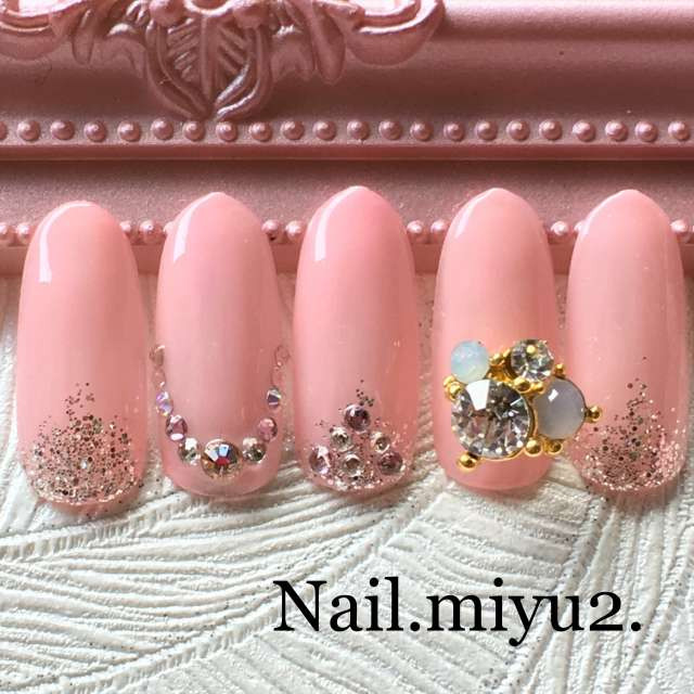 出典:Nail.Miyu2