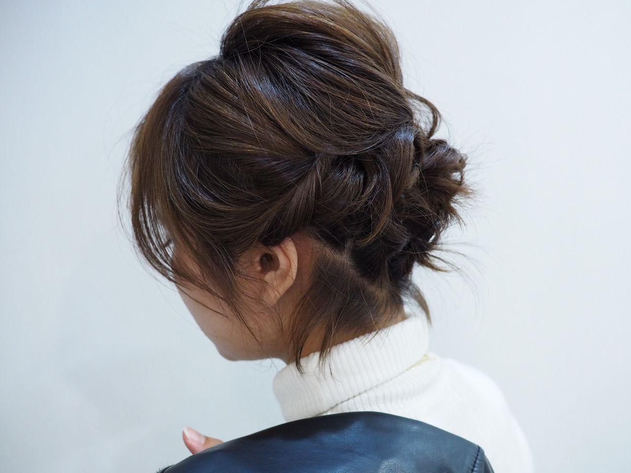 【結婚式】ボブヘアさんの華やか結婚式ヘアスタイル特集♡ 古川 未来