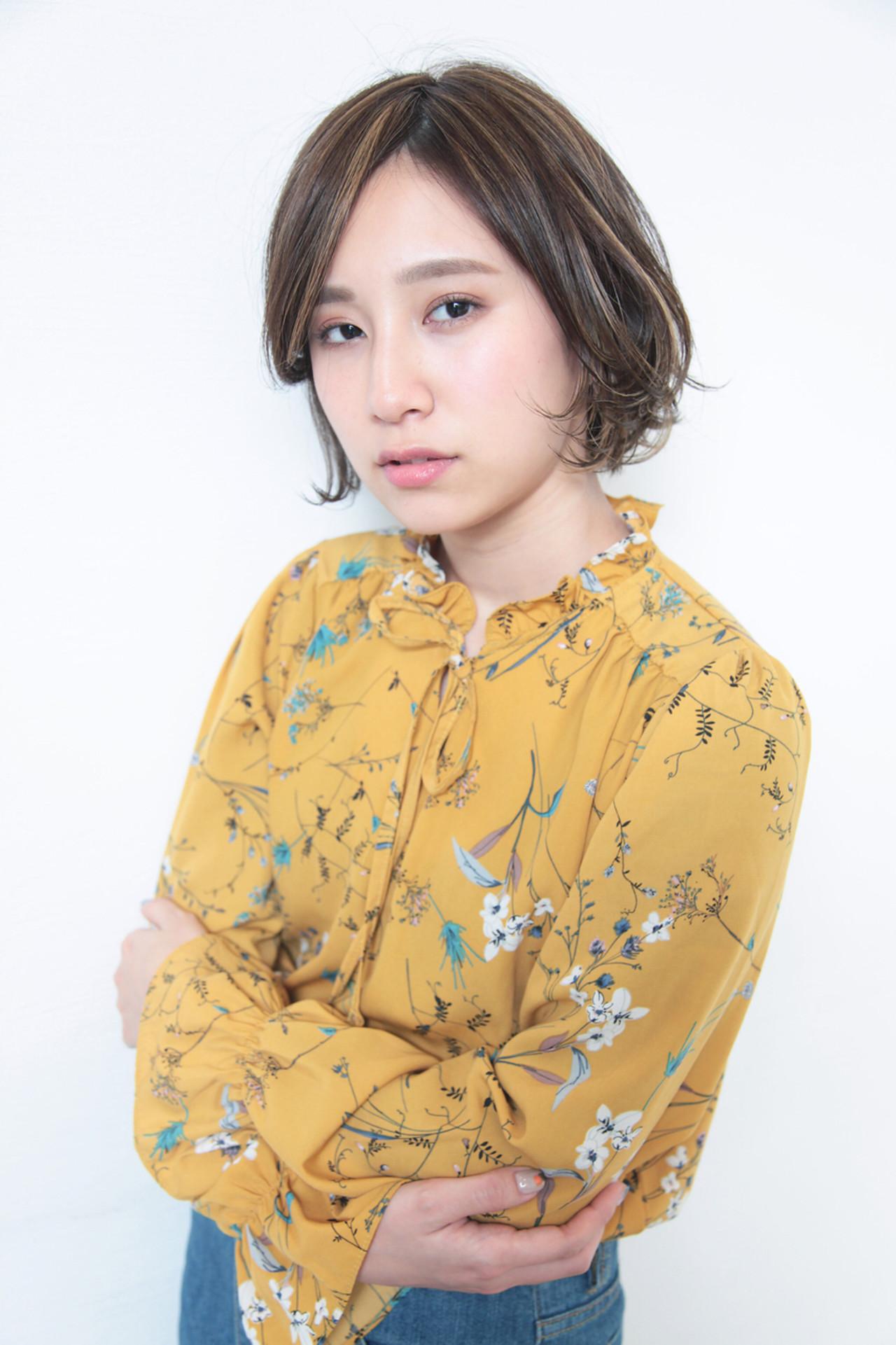 きれいなセンター分けが知りたい!センター分け美人のヘアカタログ10選 畑山拓也  Baco.