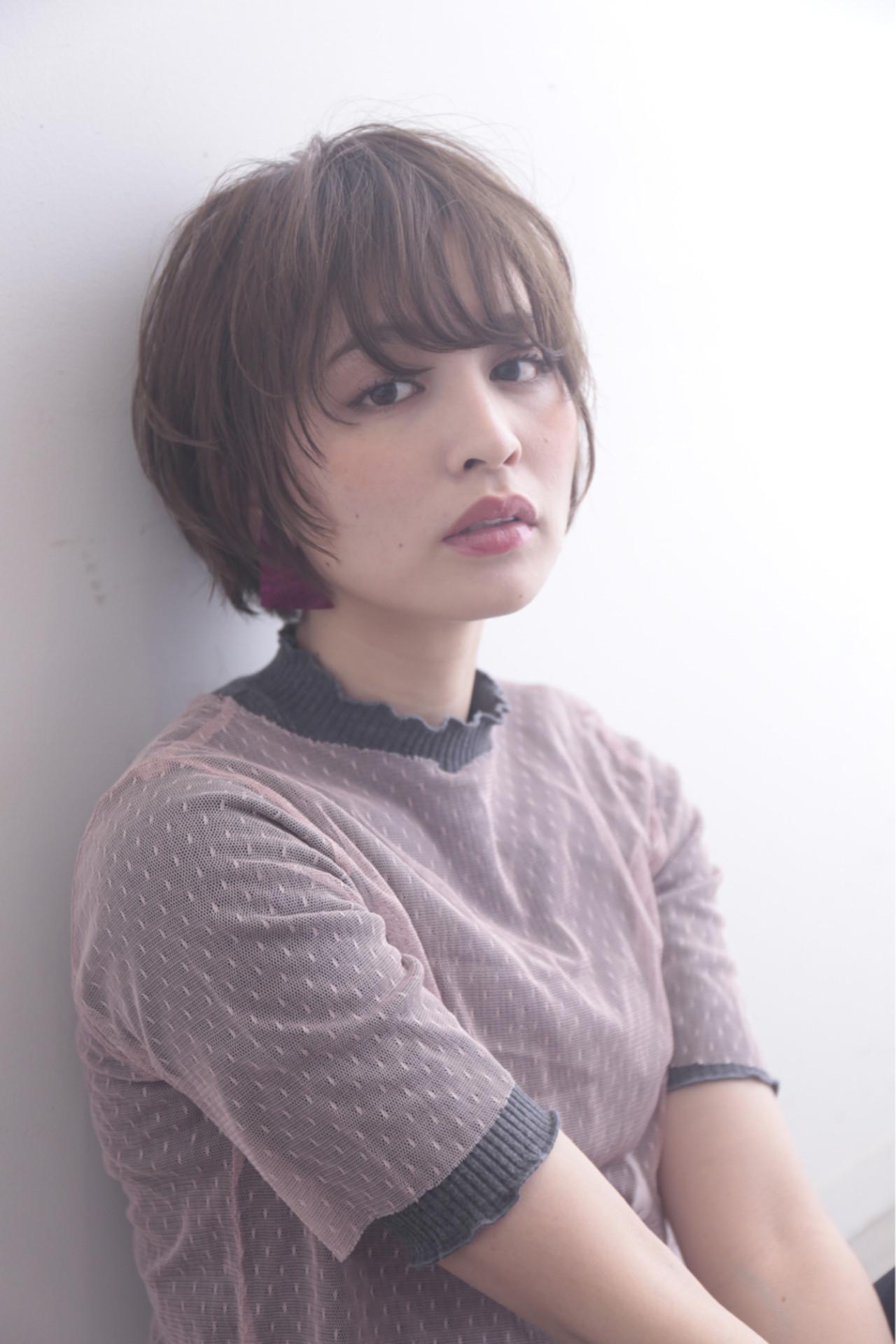【レングス別】髪の動きを楽しめレイヤーカットで大人可愛いがつくれる♡ 羽田ひろむ