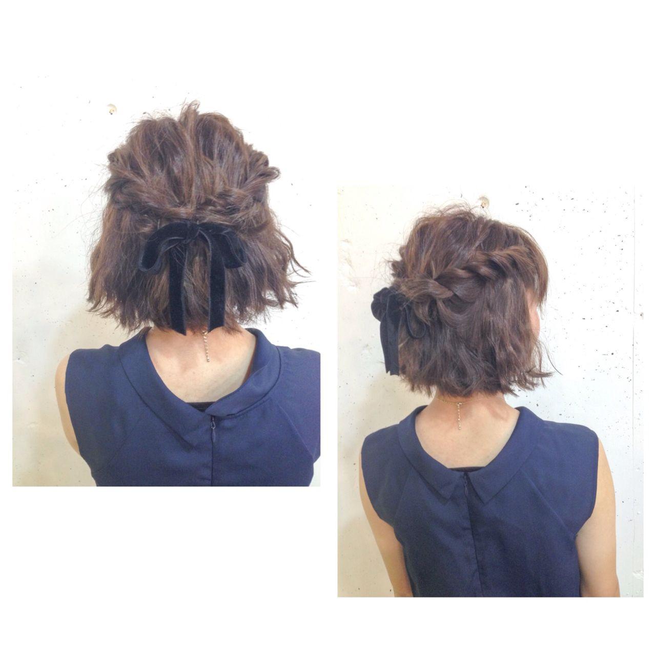 セルフで簡単!結婚式にしていきたい髪型アレンジを徹底解説 原木翔太 | sowi hair design