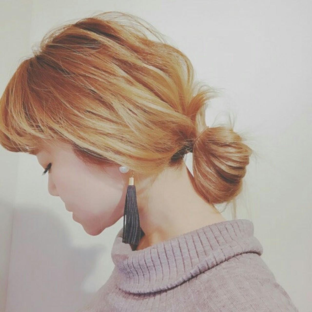 外国人風 ハイライト ロング インナーカラー ヘアスタイルや髪型の写真・画像