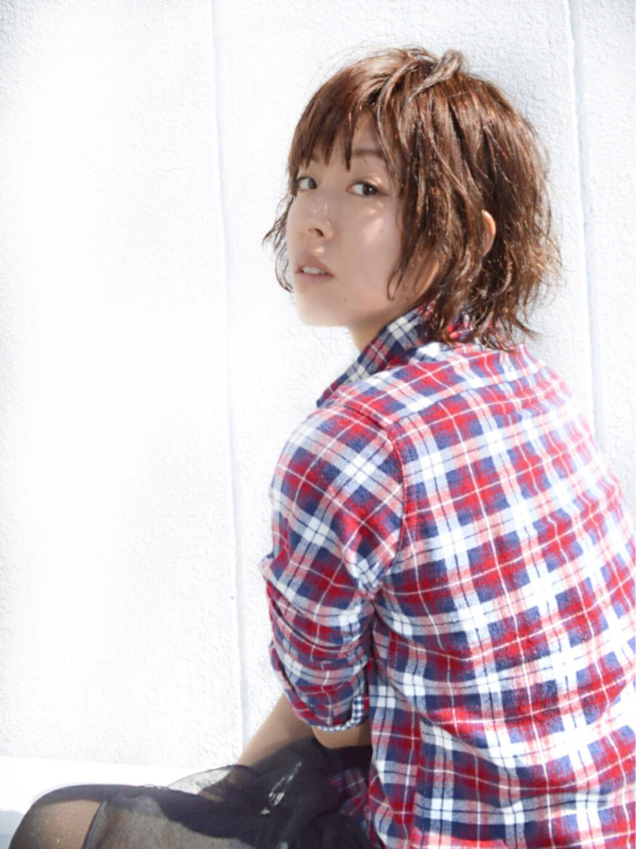 カラリスト・Yuuki