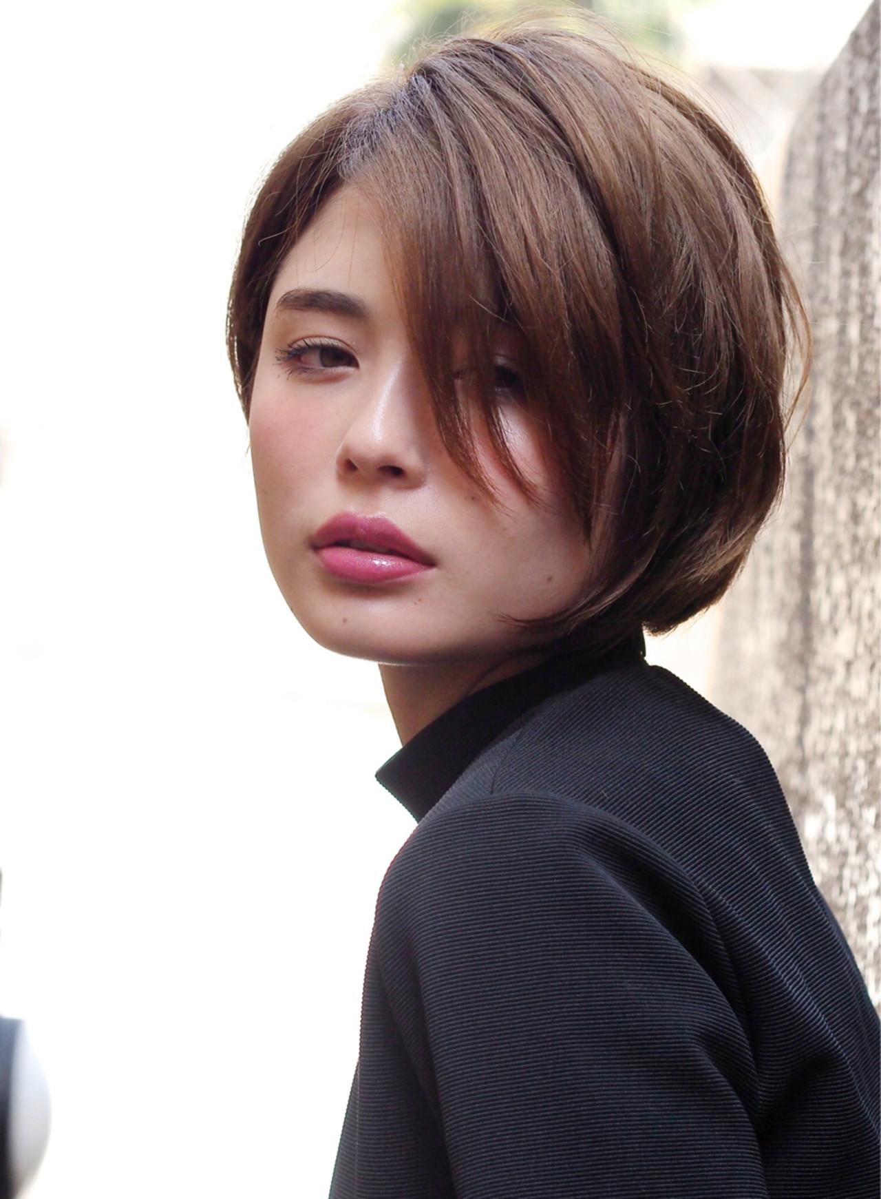 【種類別】挑戦したくなる人気のショートスタイルを一挙大公開♡ Hiroshi Kogure