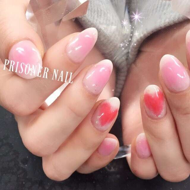 prisoner_nail☆satoshi