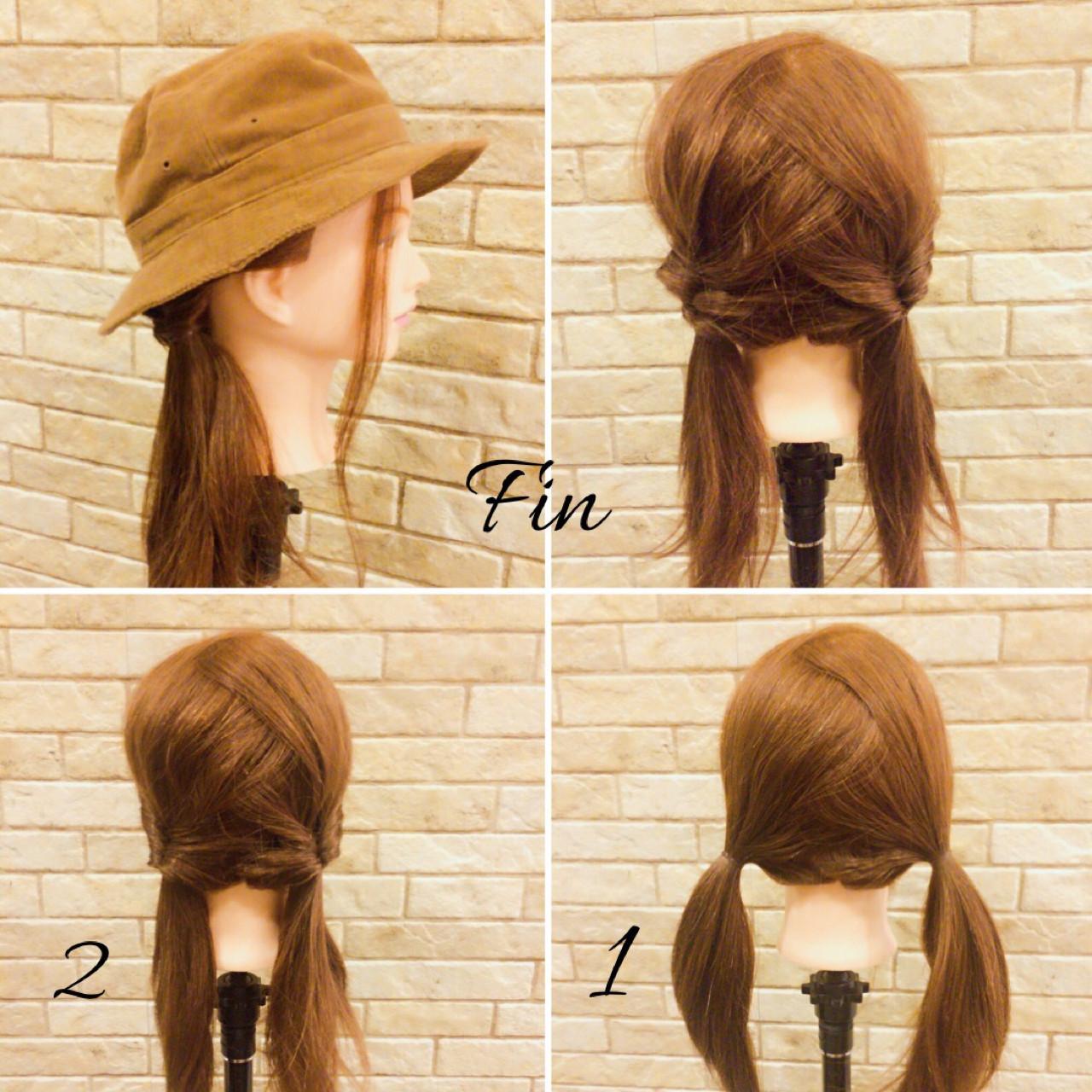 前髪ありなしどちらも可愛い♡どちらでも使い分けられるアレンジ集 中村香奈子