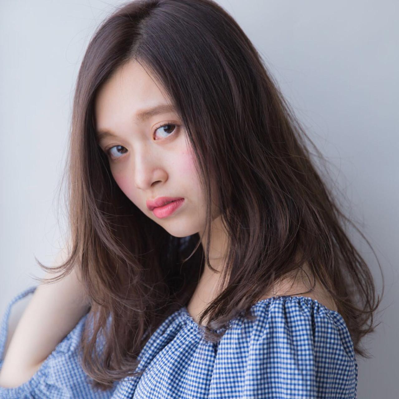 """タラレバ女子必見!最新版""""男ウケ""""する髪型はコレ♡  NAOMI"""