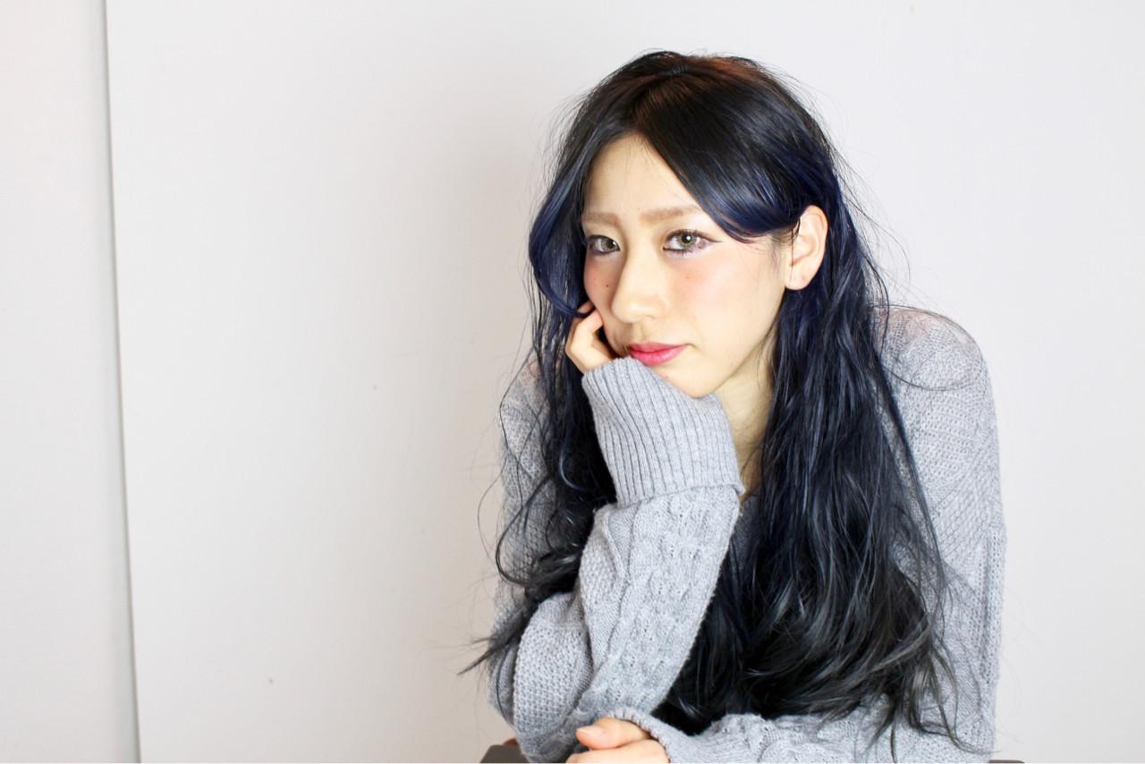 SEXY&CUTEな女子急増中!キーワードは「黒髪×パーマ」 和田 成泰