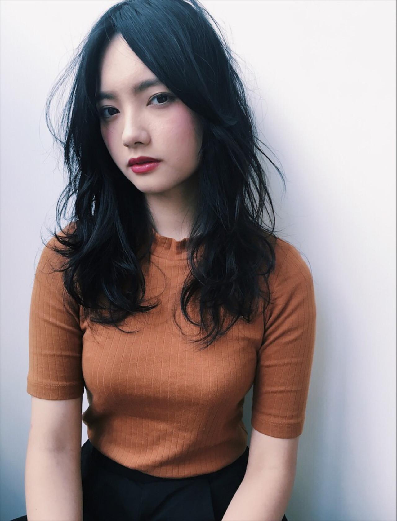 SEXY&CUTEな女子急増中!キーワードは「黒髪×パーマ」 吉川 ミチオ