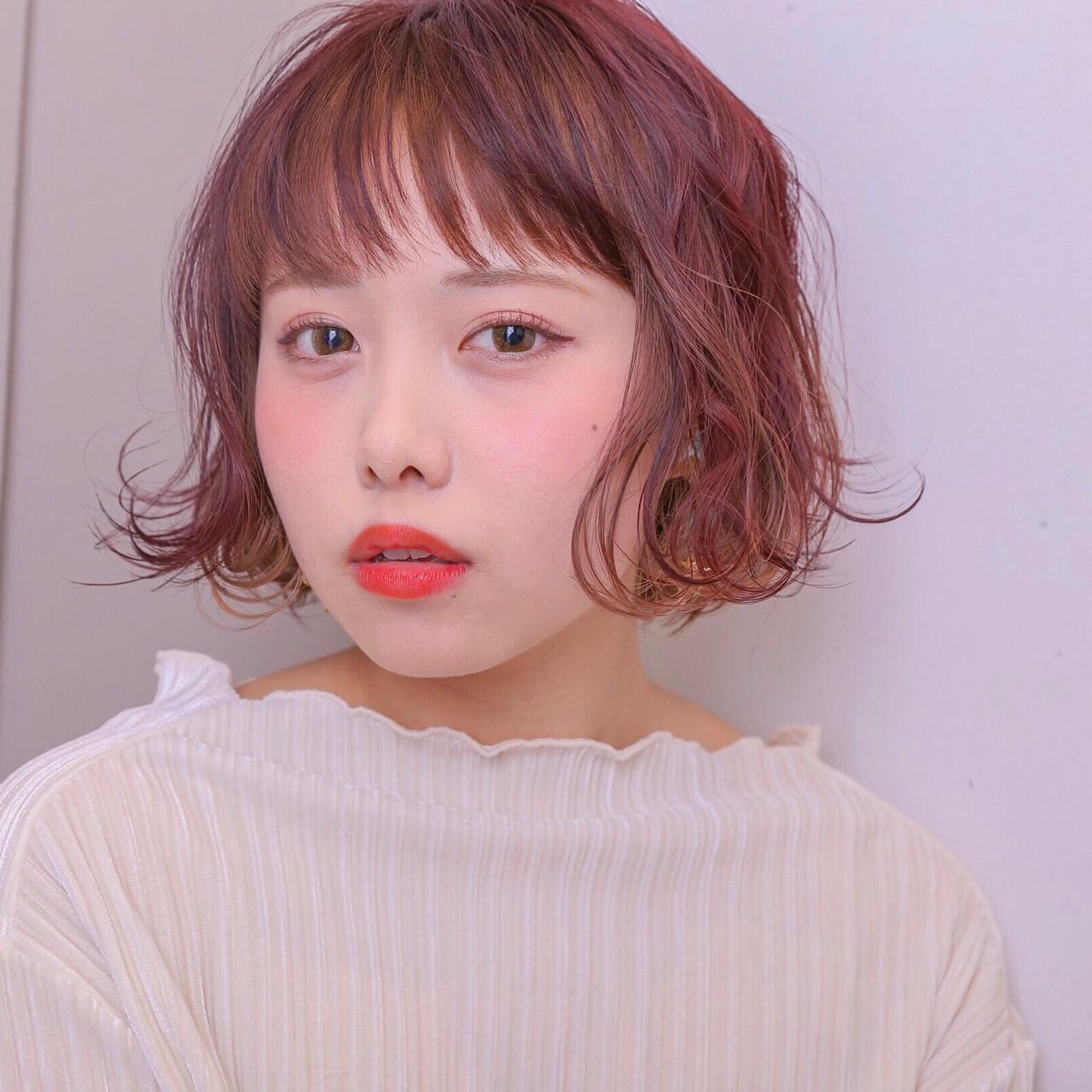 大人の魅力がいっぱい詰まった人気ショートヘアスタイル♡ 藤山将太