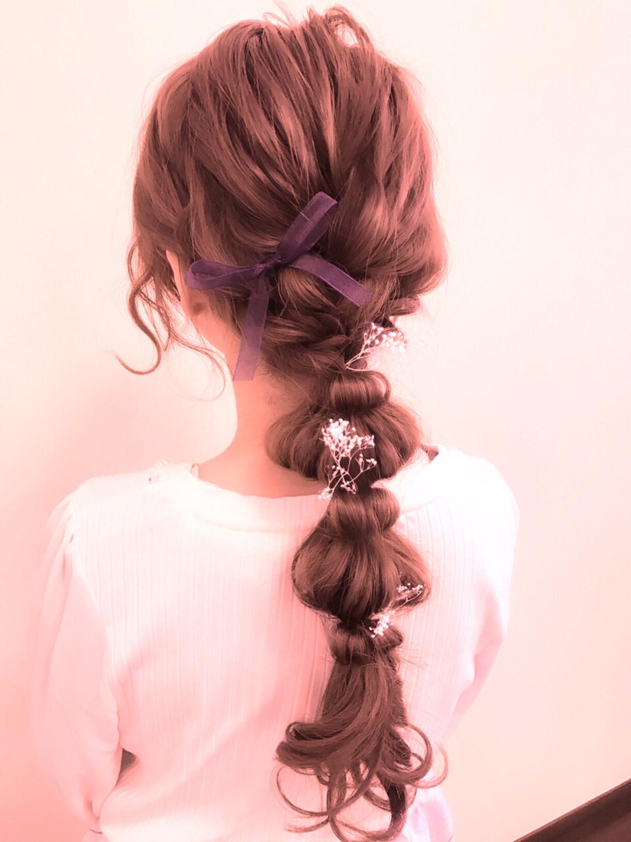 前髪ありなしどちらも可愛い♡どちらでも使い分けられるアレンジ集 小田原望美