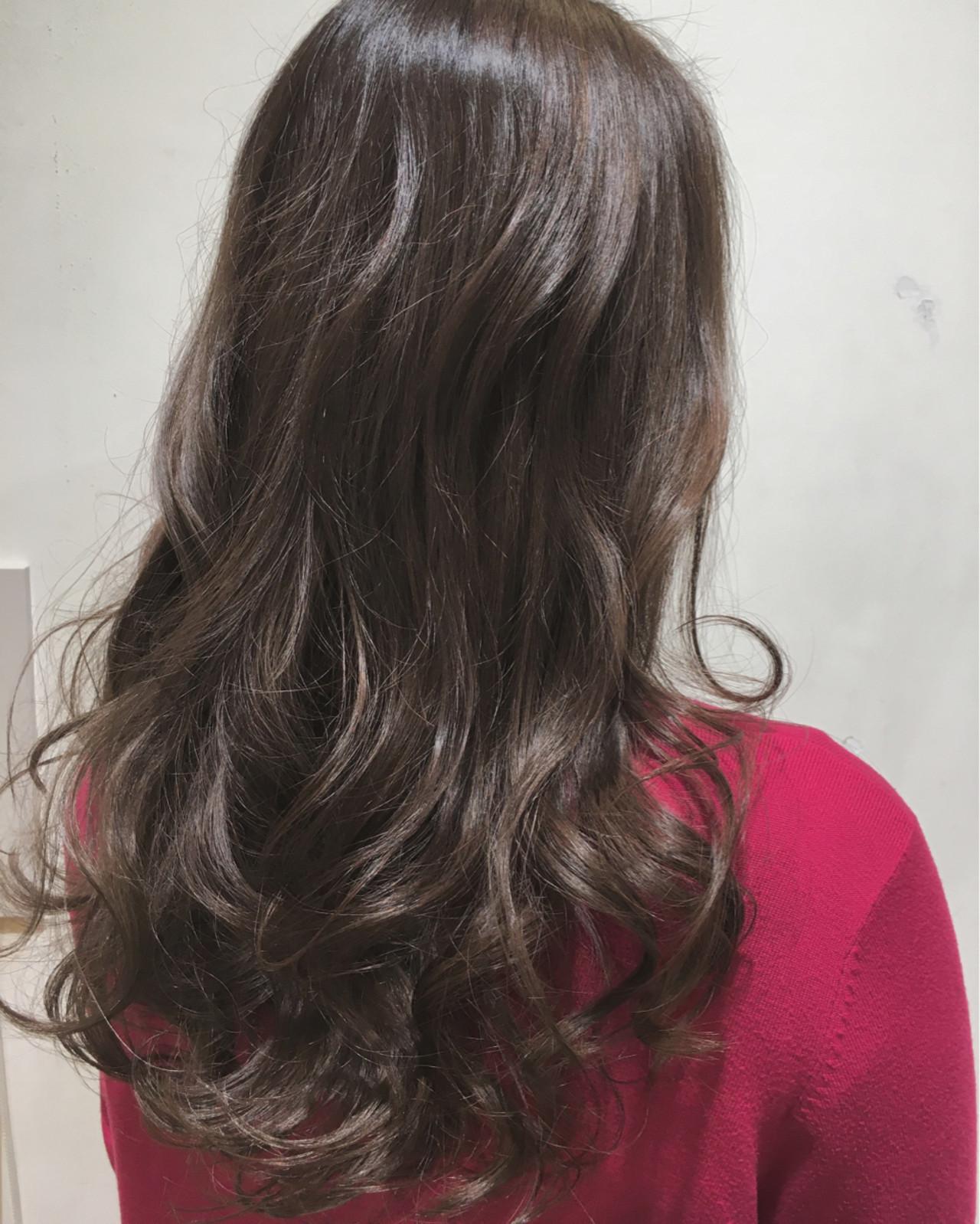 前髪ありなしどちらも可愛い♡どちらでも使い分けられるアレンジ集 市岡 久
