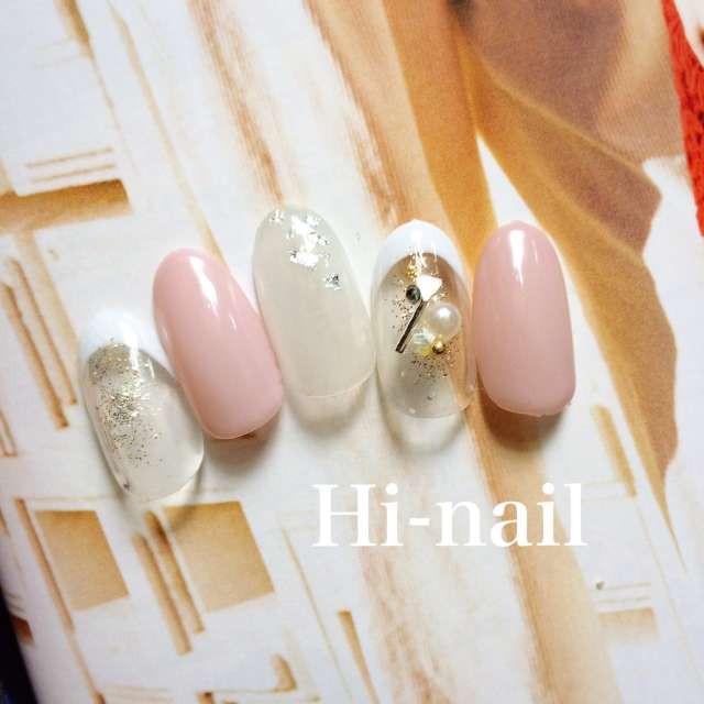 出典:Hi-nail