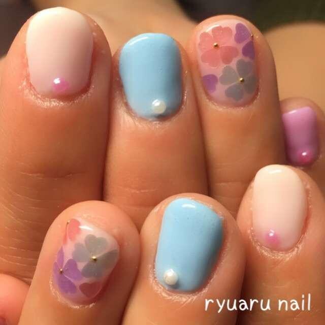 出典:ryuaru♡nail