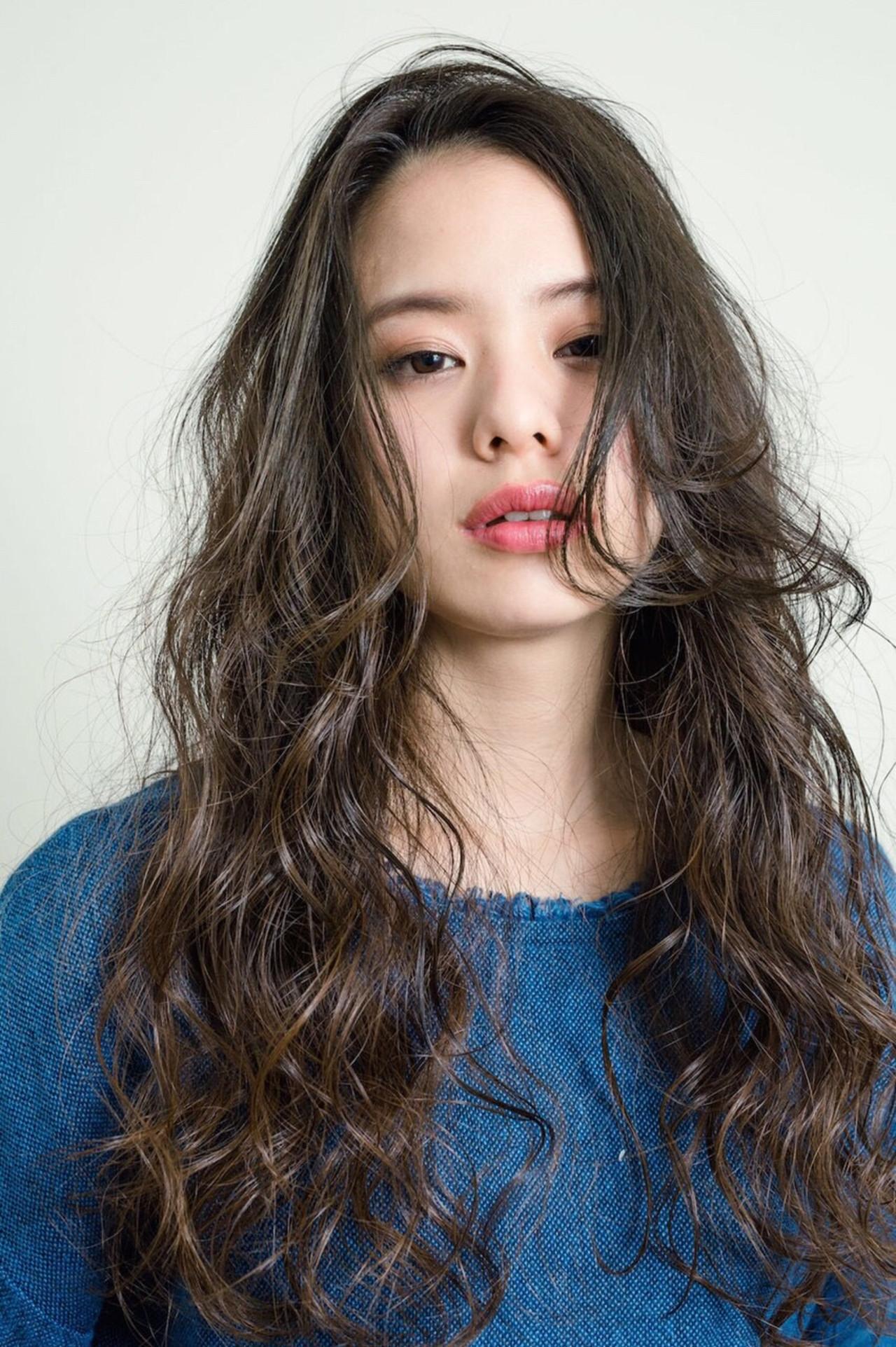おしゃれヘアスタイル2017!編集部オススメ髪型を長さ別ヘアカタログでお届け! 田中 紗貴
