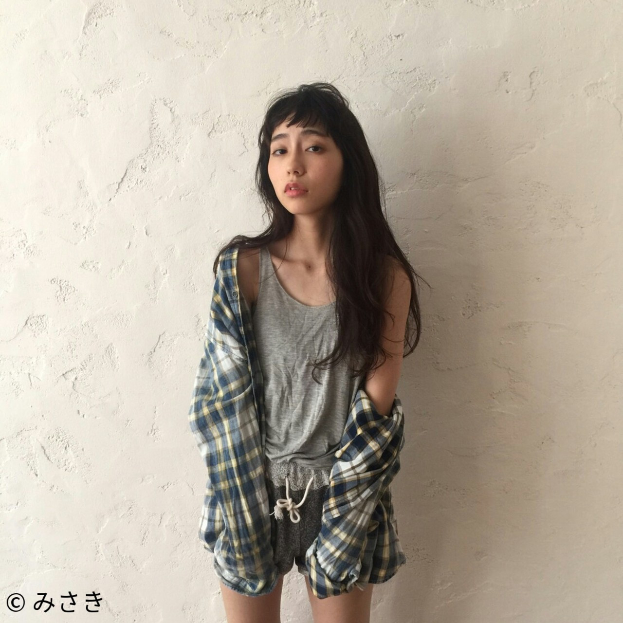 おしゃれヘアスタイル2017!編集部オススメ髪型を長さ別ヘアカタログでお届け! みさき