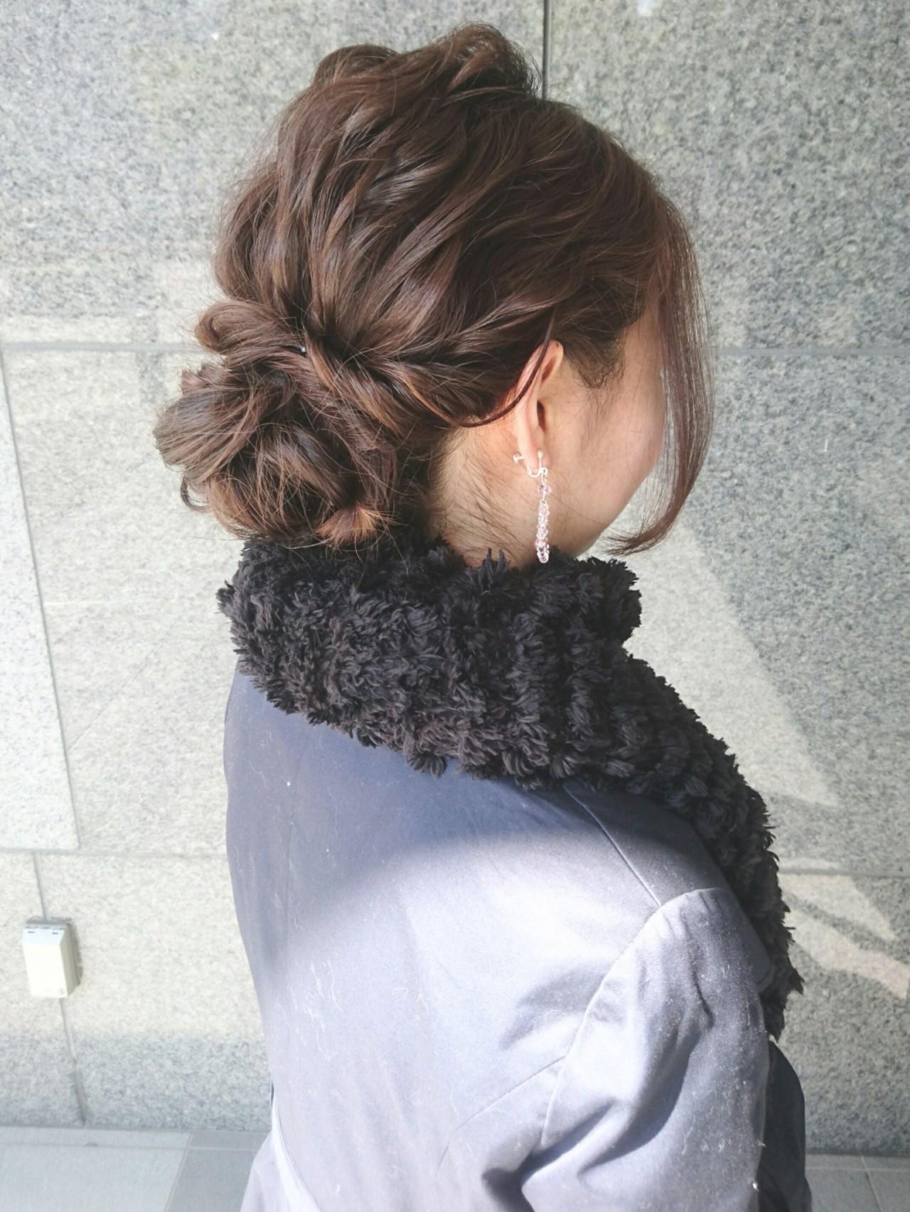 島田和也・hair&spa