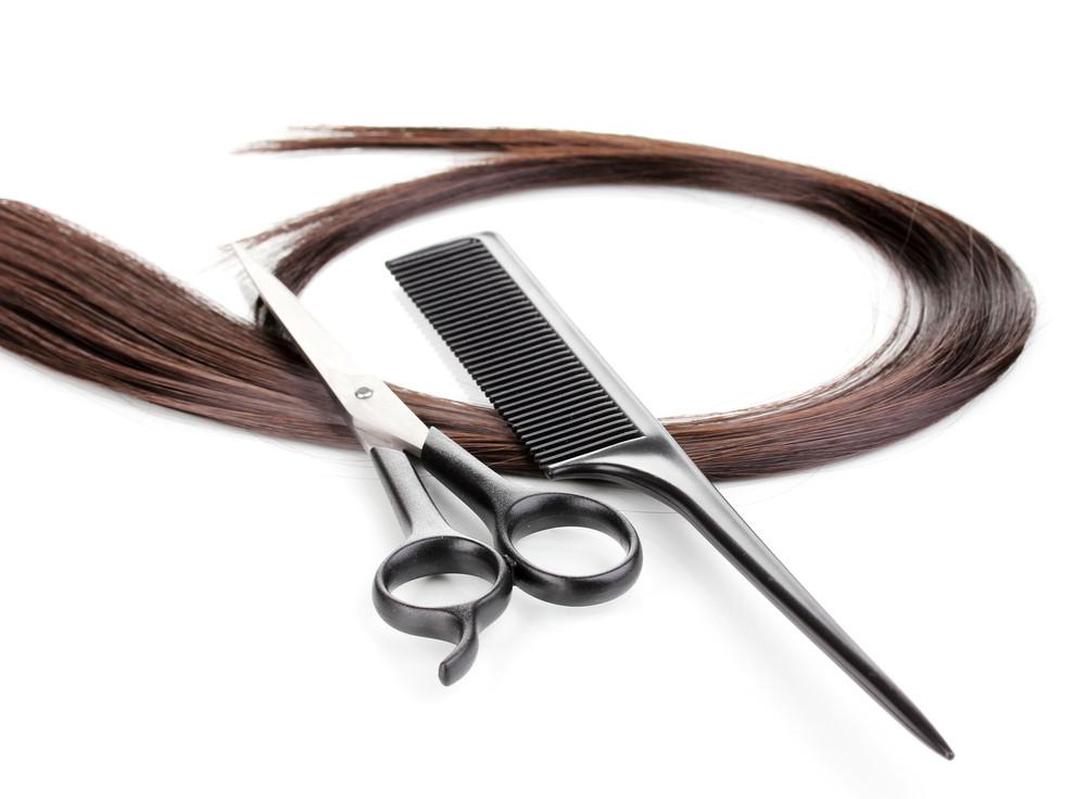 パッツン前髪の切り方教えます!美容院に行くまでもない時に大活躍♡