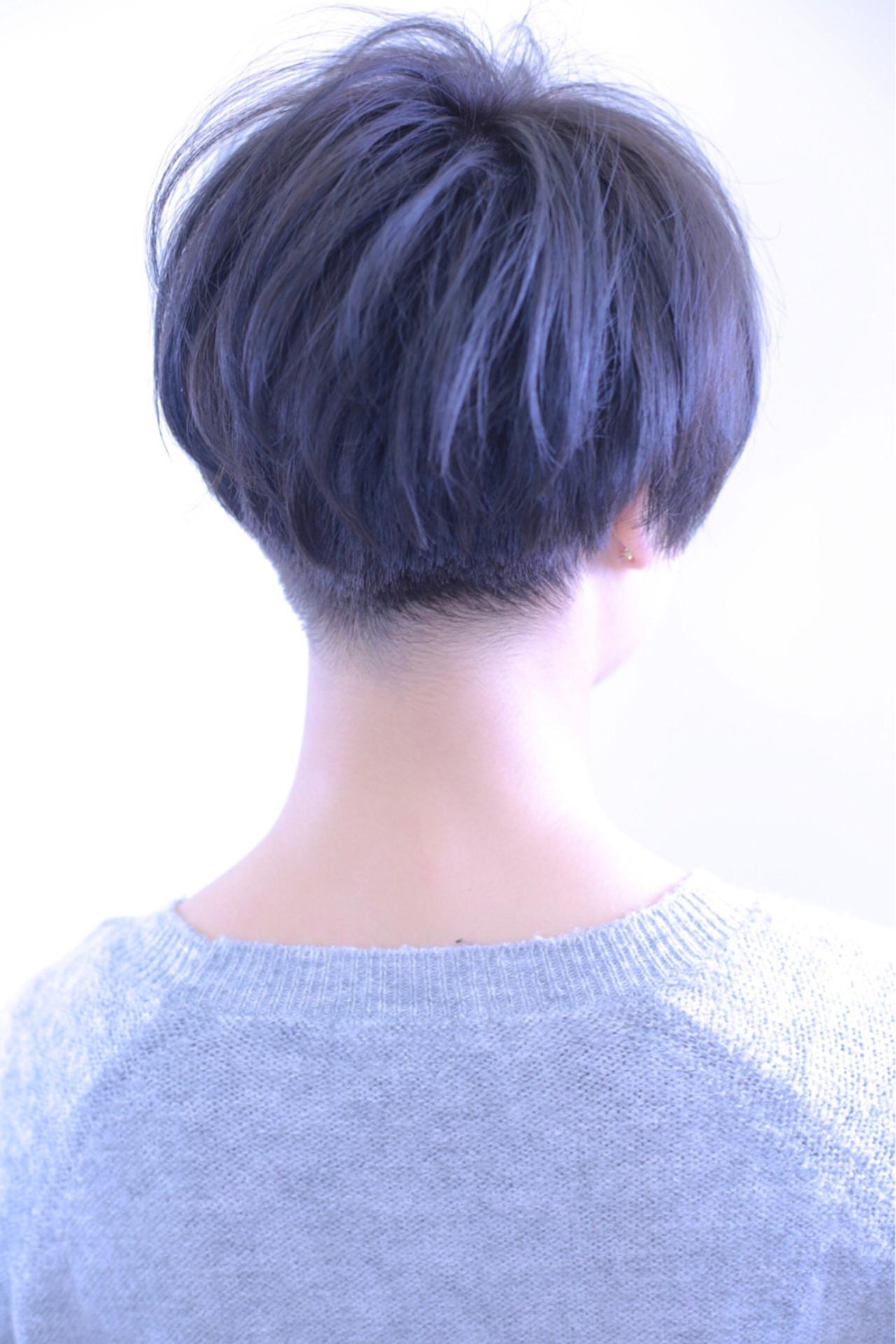 ミディアムカットって知ってる?クール女子になれちゃうおすすめヘアスタイル 伊藤 裕貴  e-style上小田井店