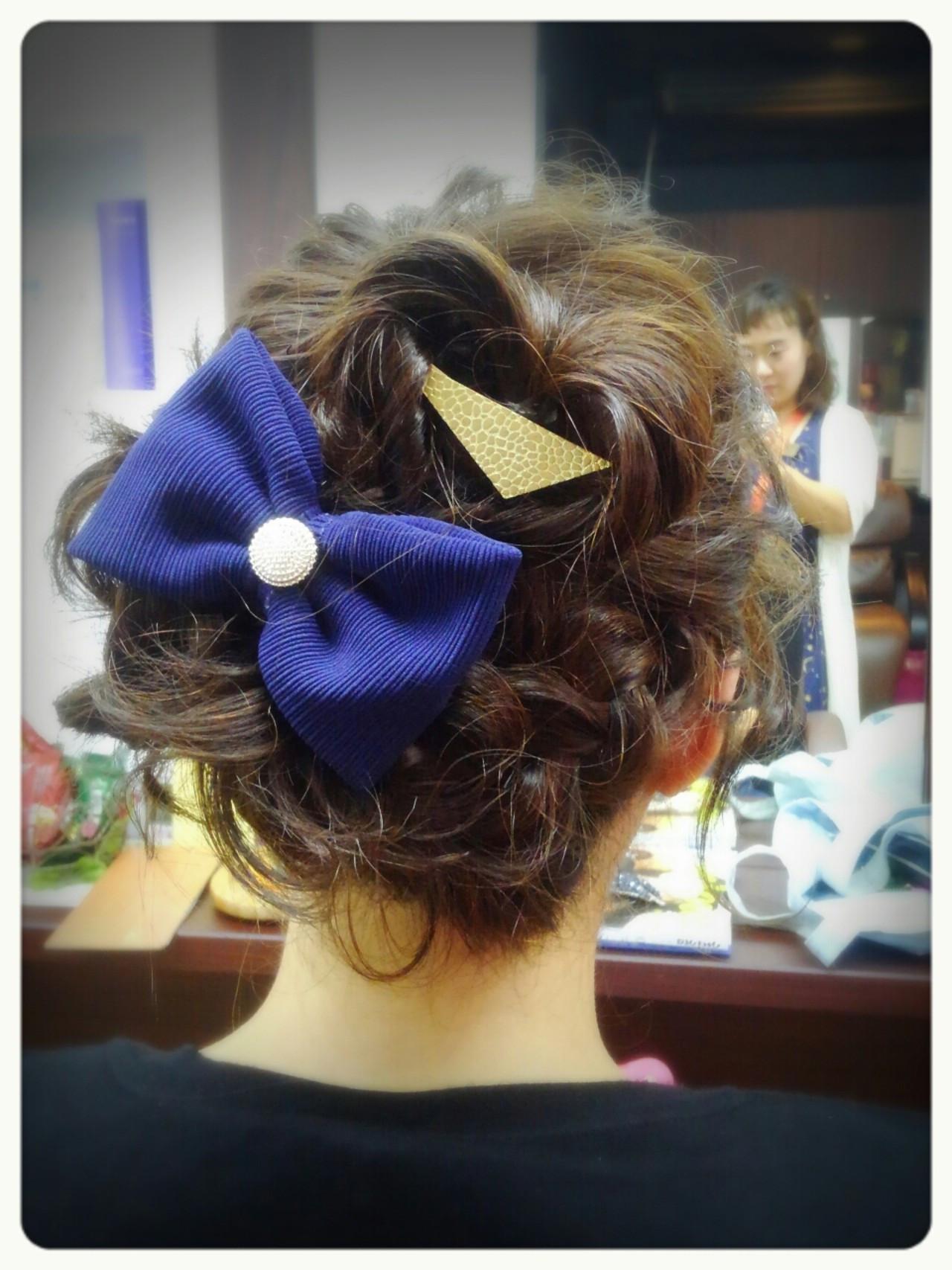 ハートモチーフでガーリーに♡とびきり可愛くなれちゃうハートのヘアアレンジ10選 えんどう いづみ