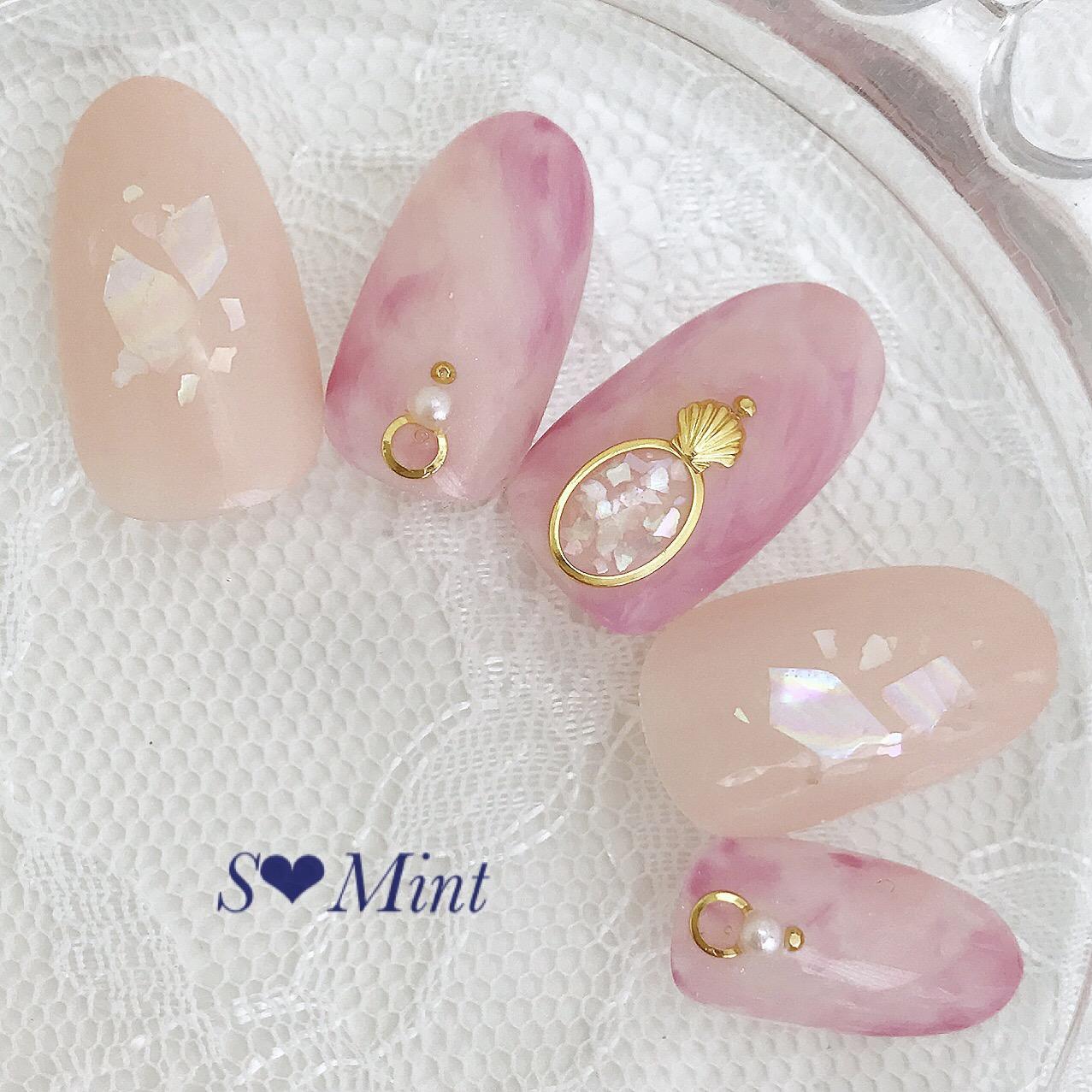 出典:大野早紀☆S・Mint