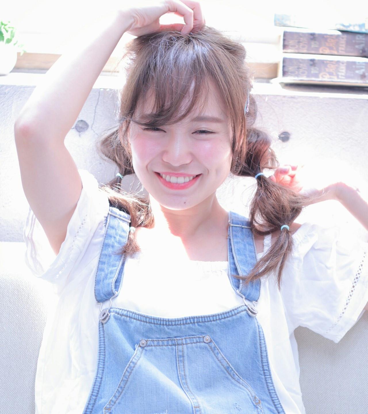 忙しい朝に◎簡単にまとめ髪が作れるロングヘアアレンジ集 Wataru Maeda