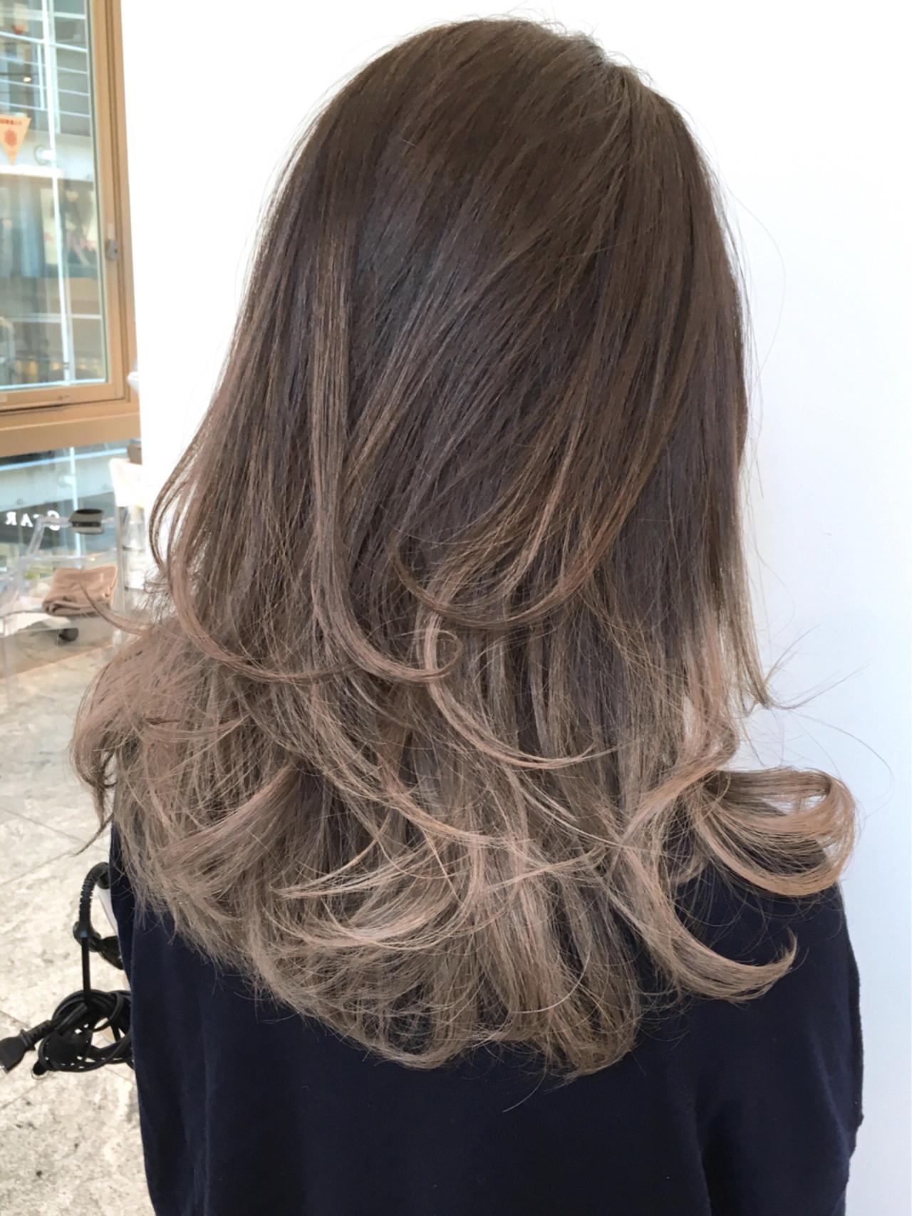 【外国人風ヘアカラー】なりたい髪色でカラーリングを変えるのが上級者♡ 小玉 洋平 Beleza