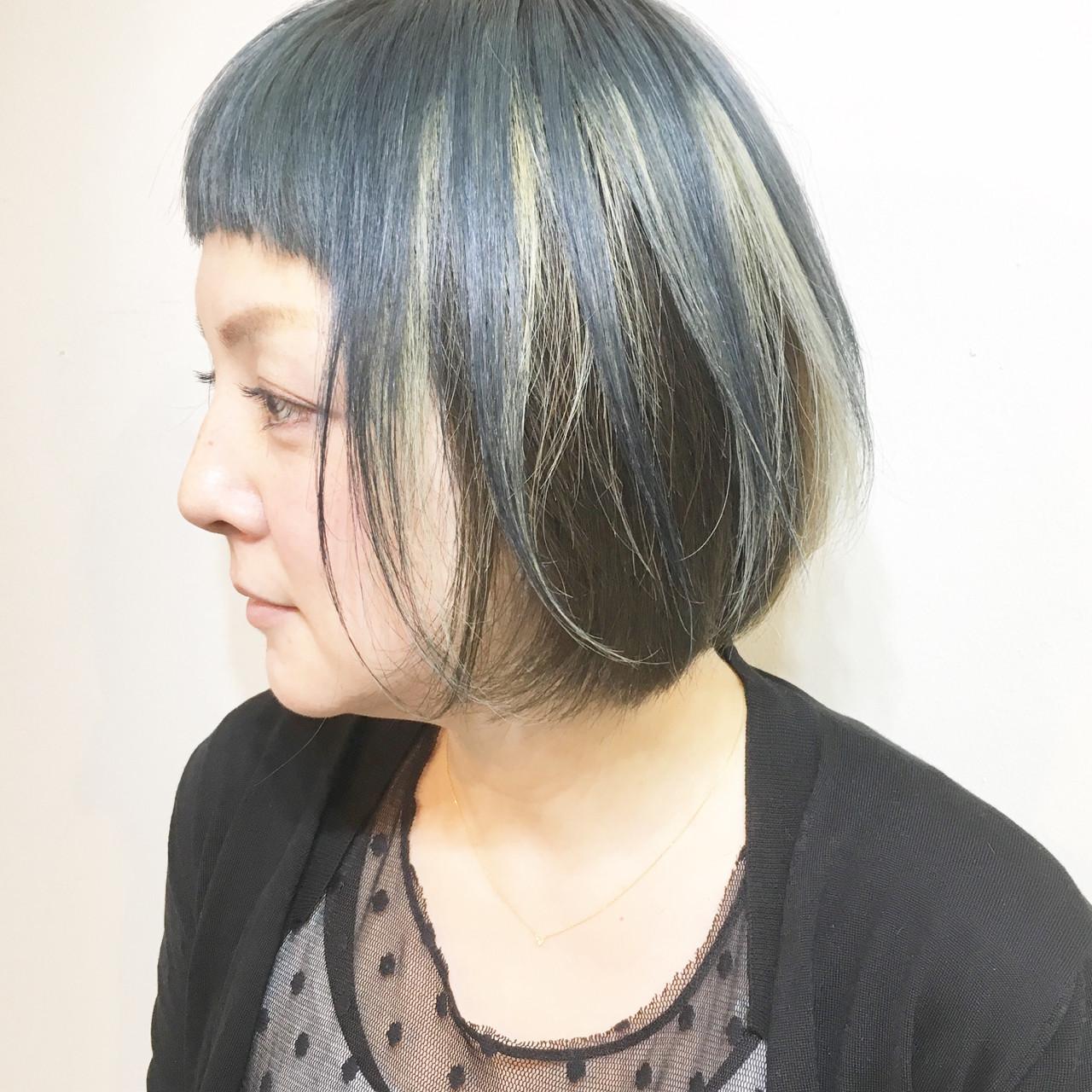 """憧れの""""外国人風髪色""""になりたい人におすすめヘアカラーはコレ♡ COM PASS タイチ"""